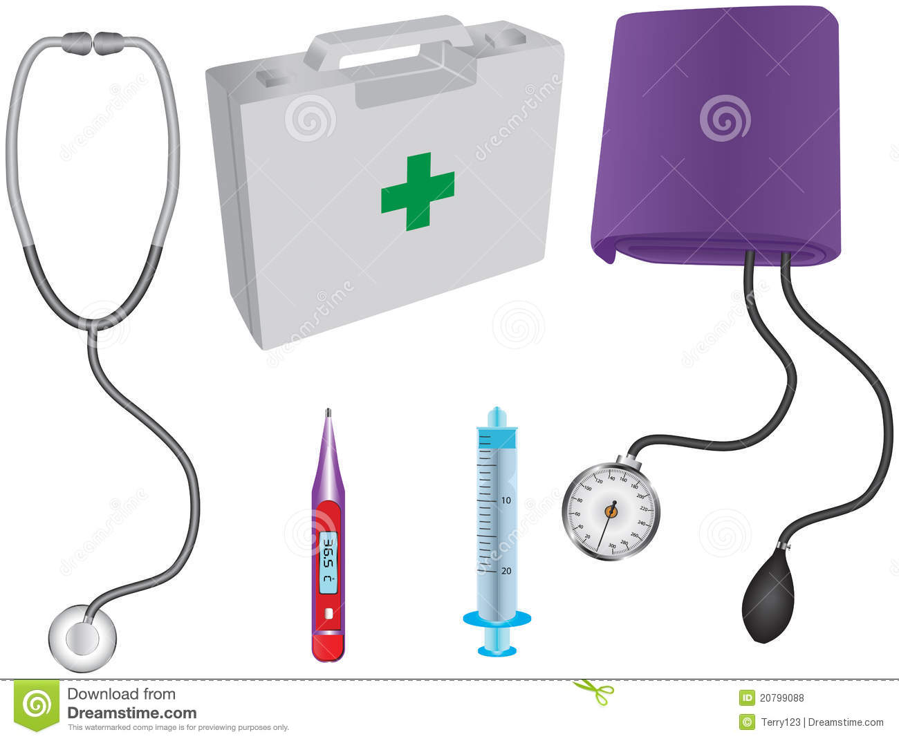 11 Essential Medical Supplies Items