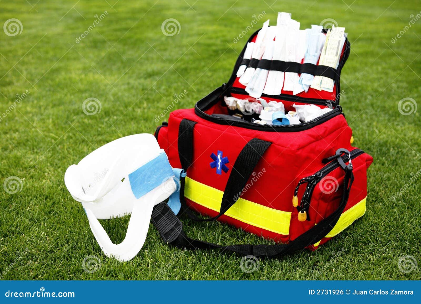 Medical kit - EMT