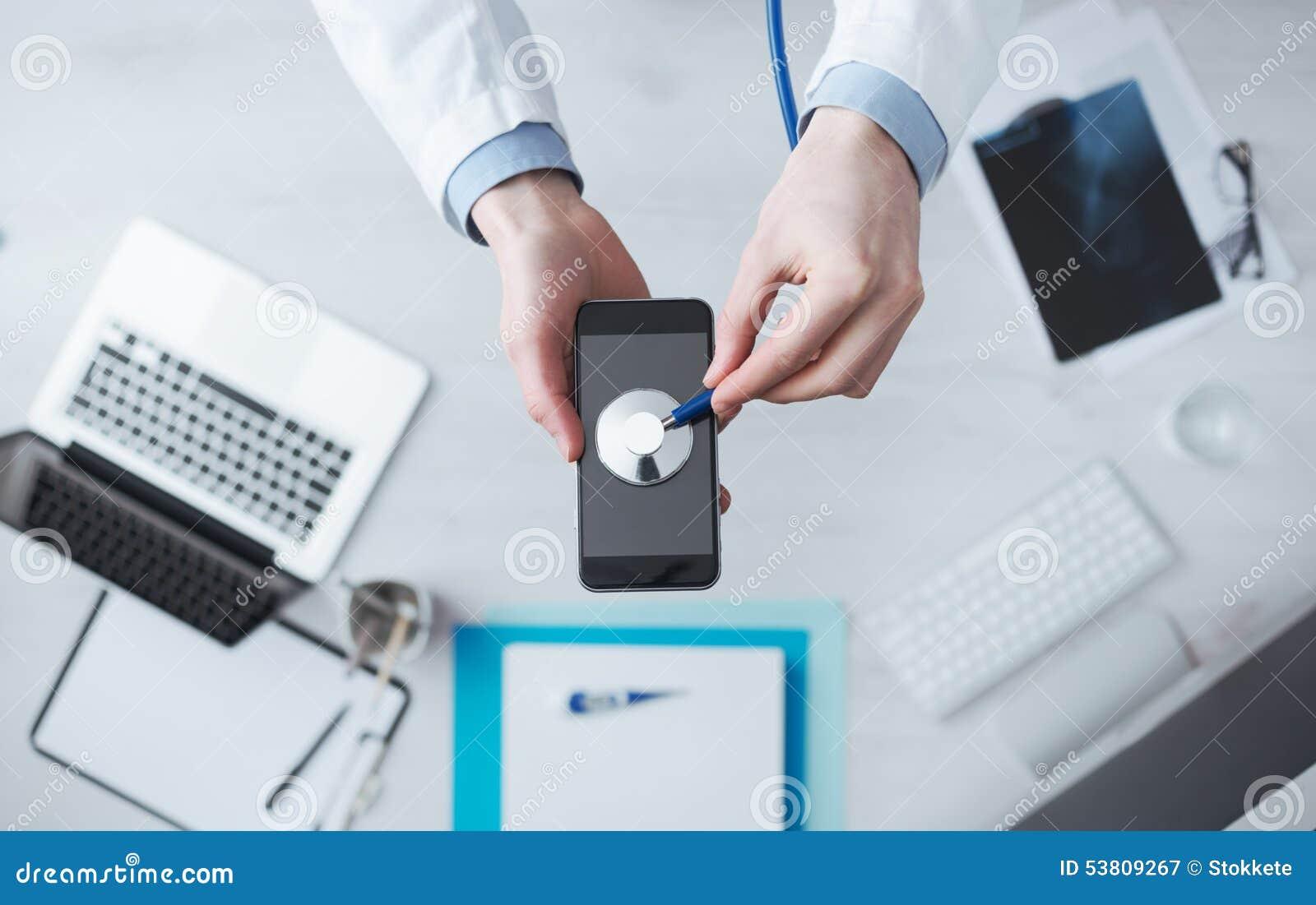 Insurance Mobile Phone