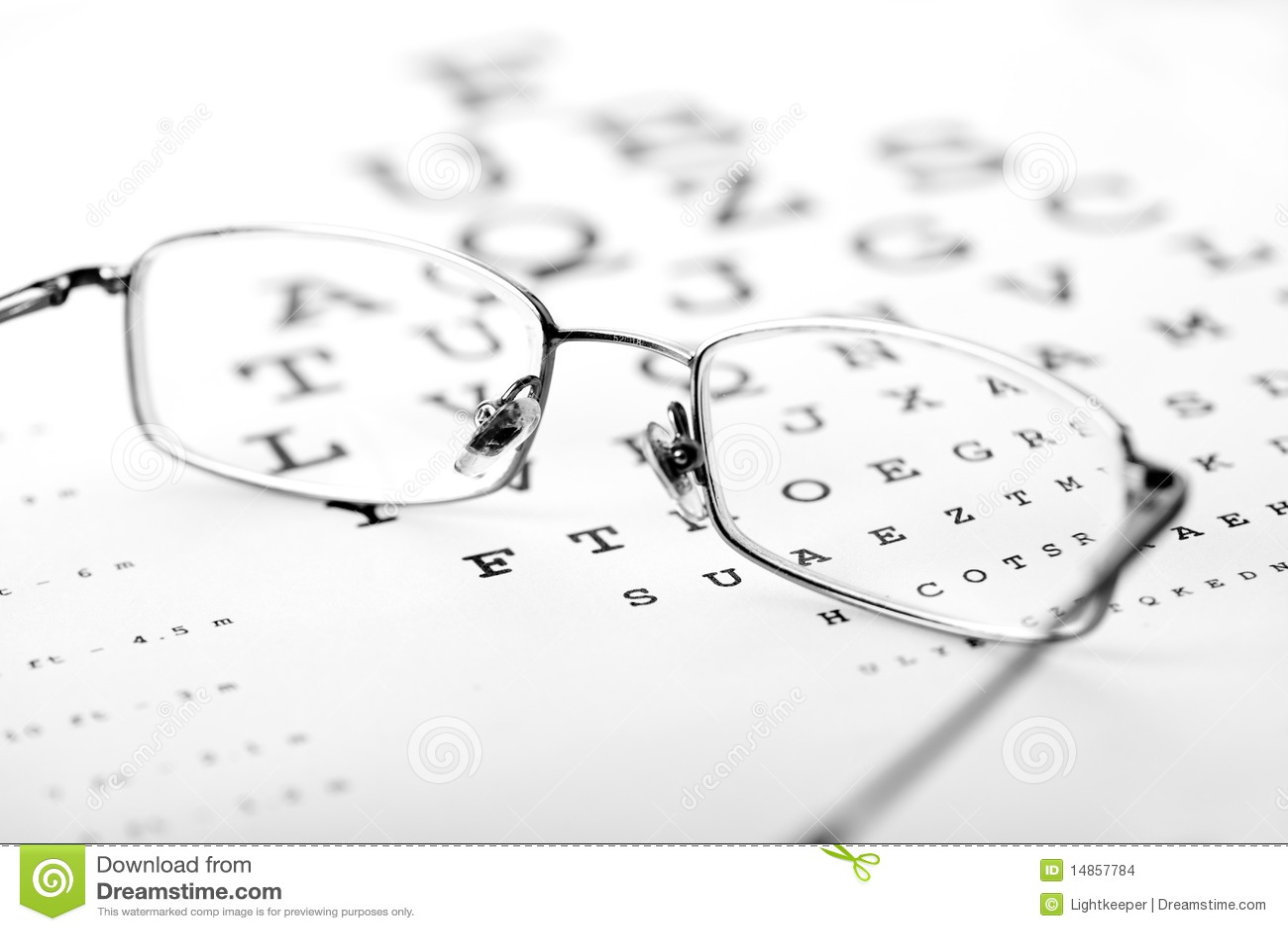 Medical optics concept