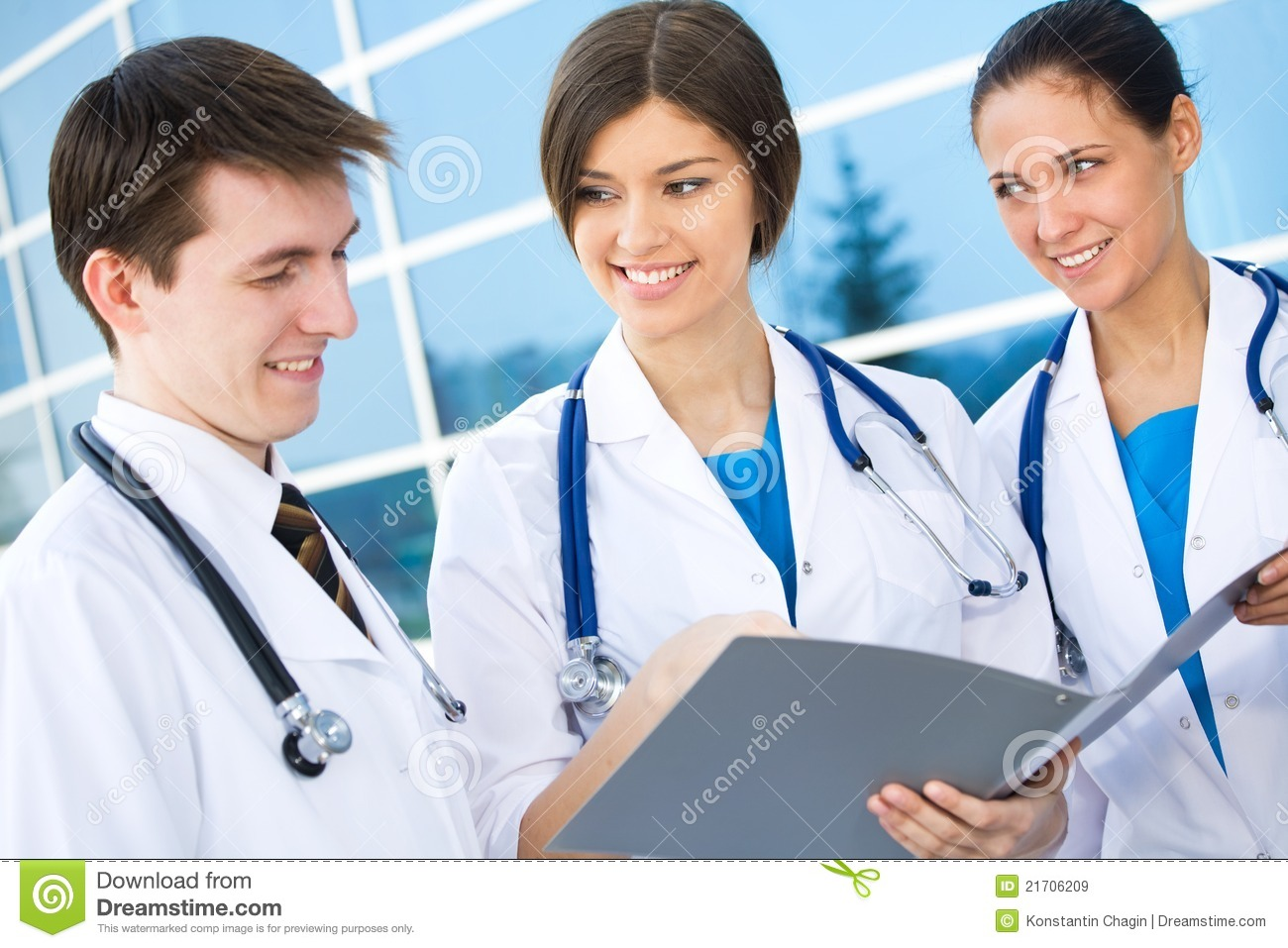 Master of Science in Physician Assistant Studies (MSM-PAS)