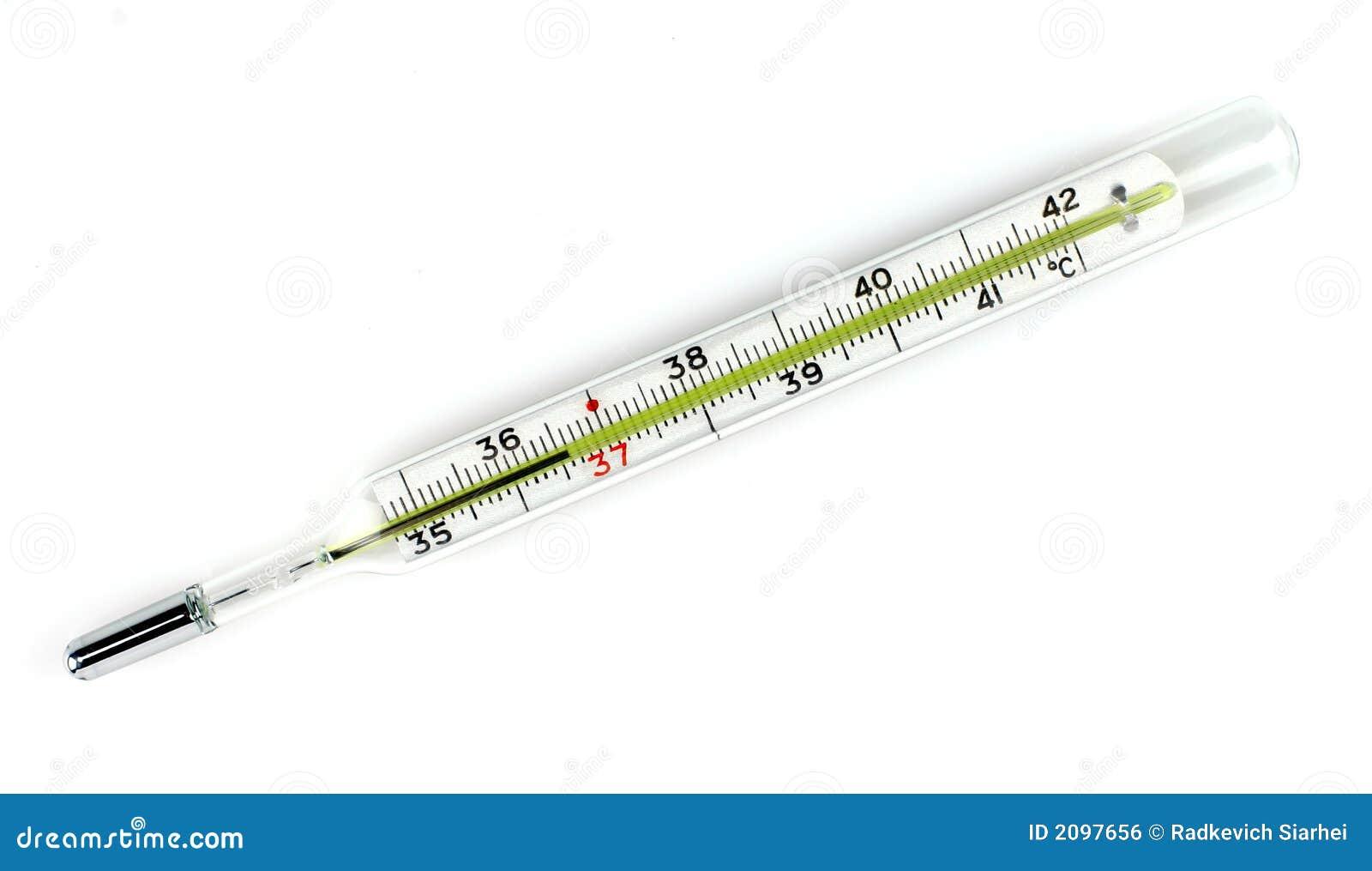 oral temperature