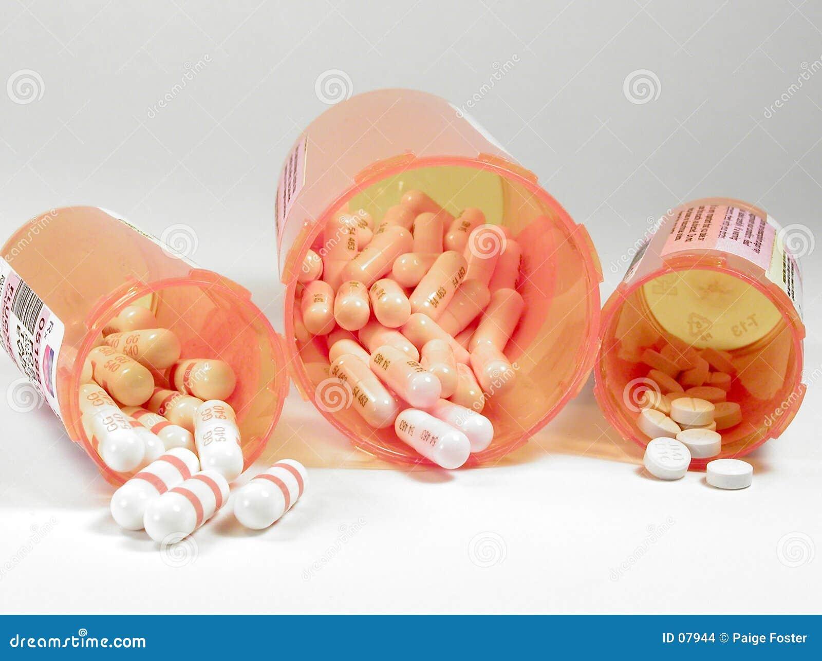 Medicamentações
