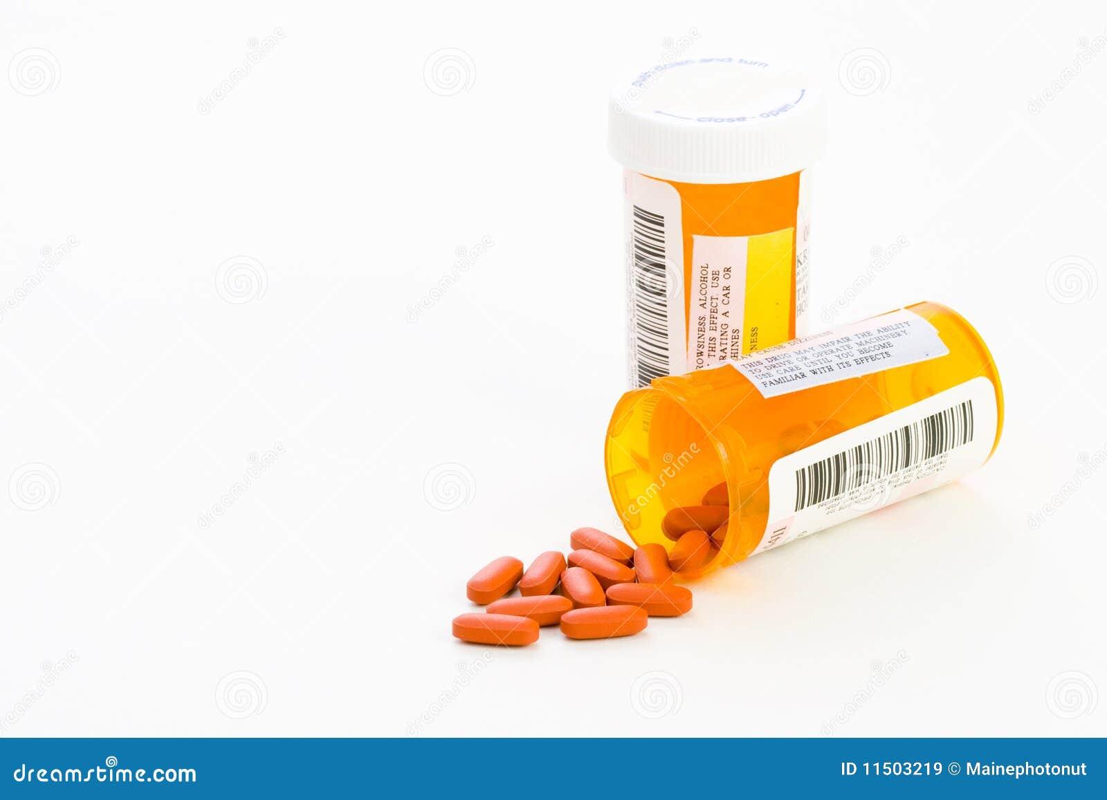 Medicamentos de venta com receita