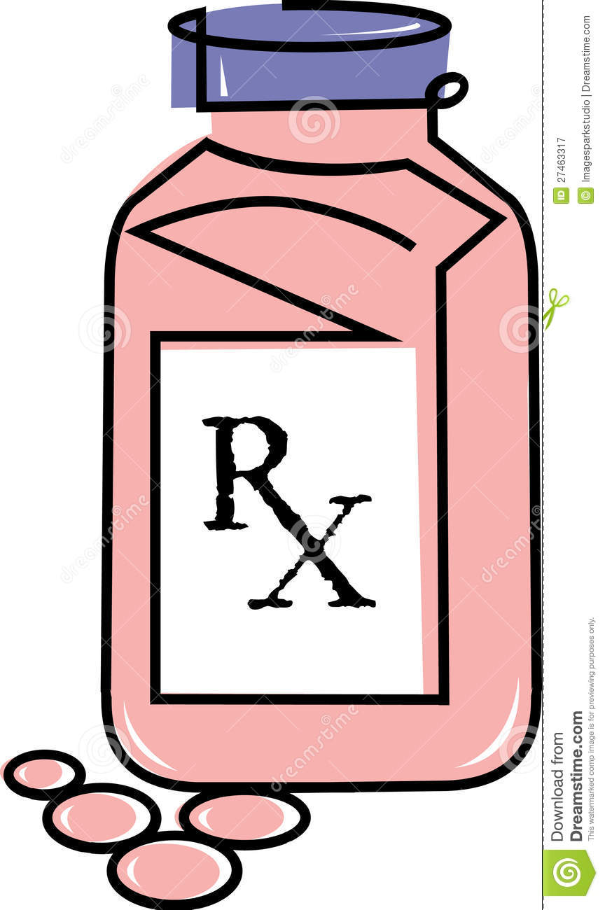 Medication with rx symbol stock illustration image of graphic medication with rx symbol buycottarizona