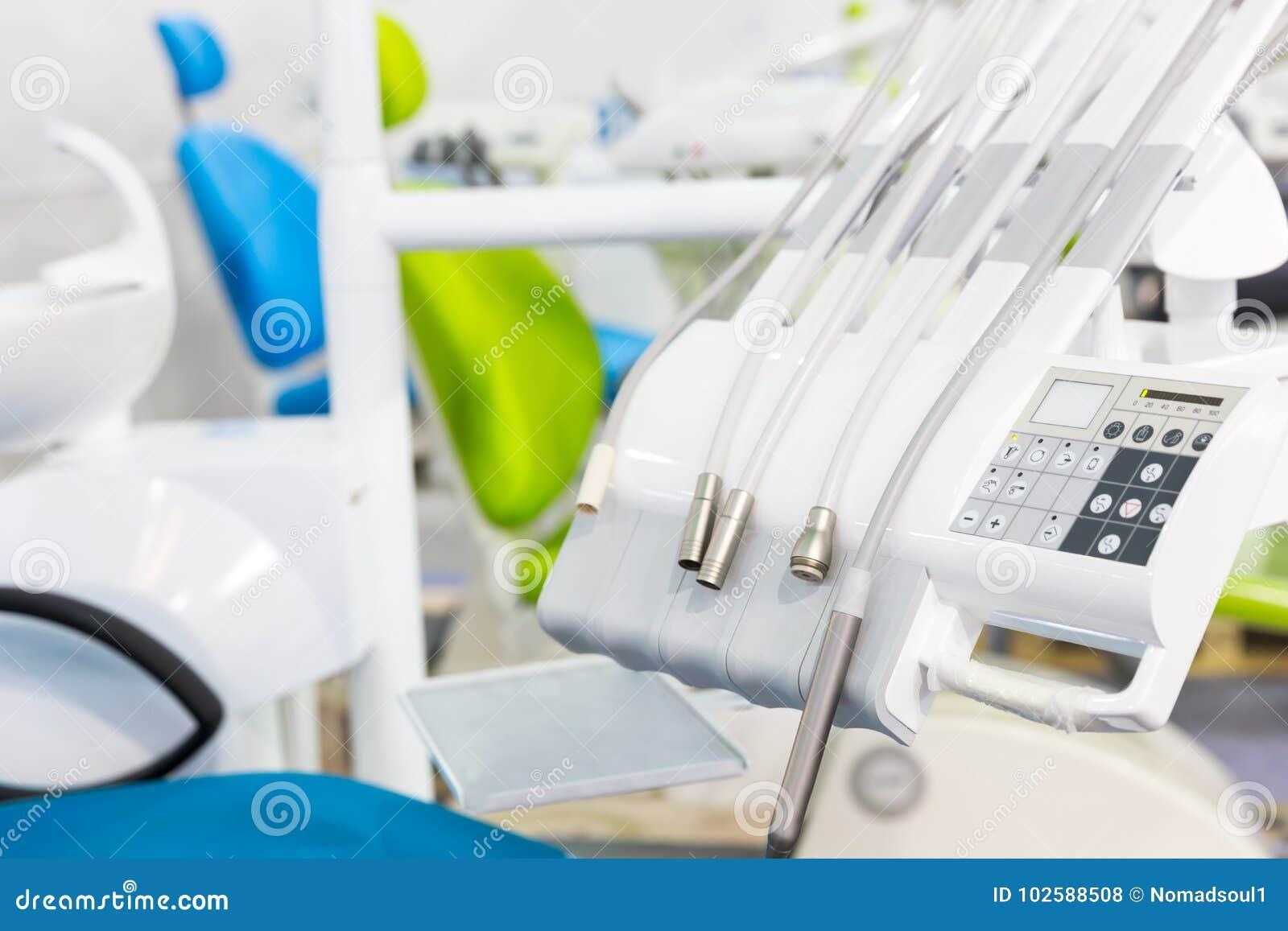 Medicin tandläkare, stomatology, tand- stol