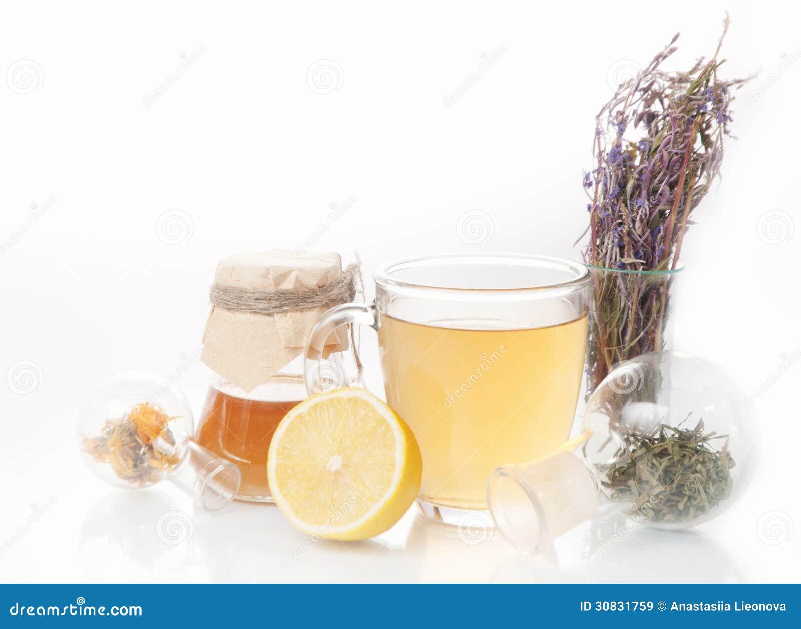 Medicina alternativa delle erbe curative