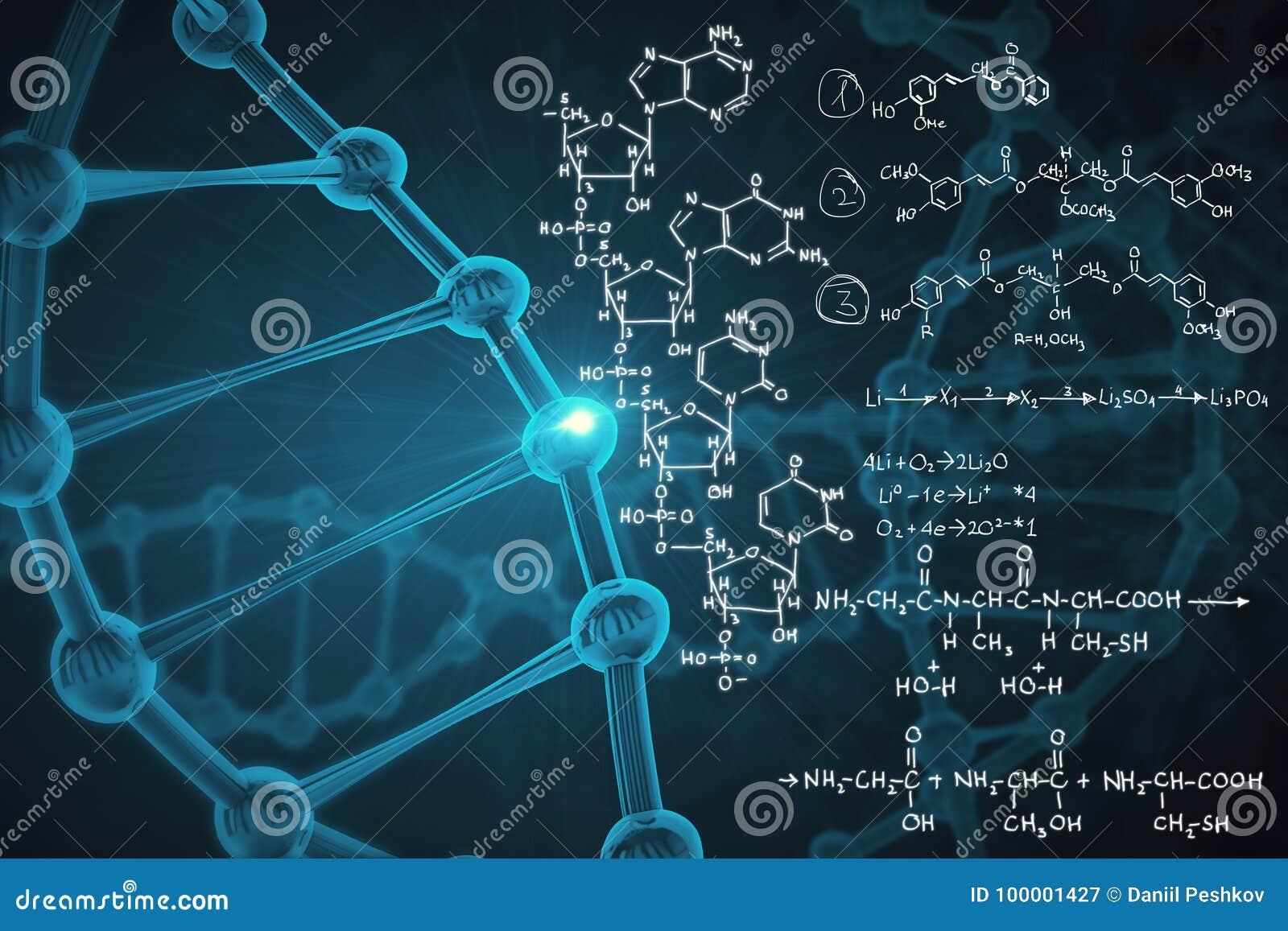 Medicina e química