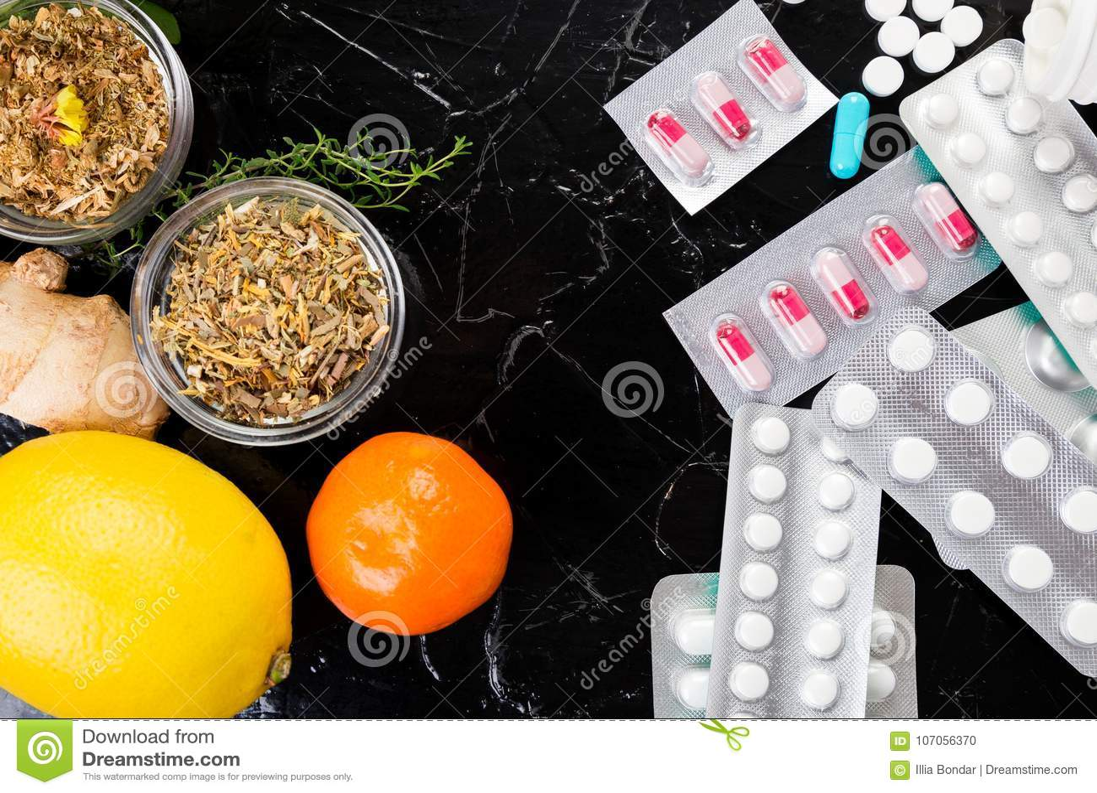 Medicina natural contra concepto convencional de la medicina
