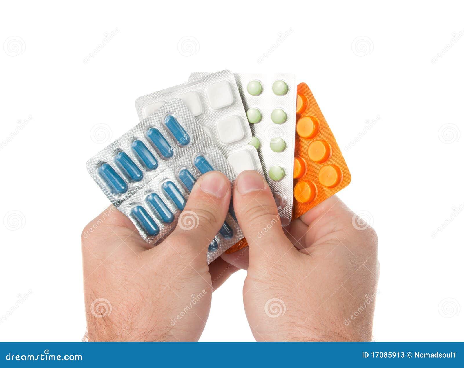 Medicinas de juego