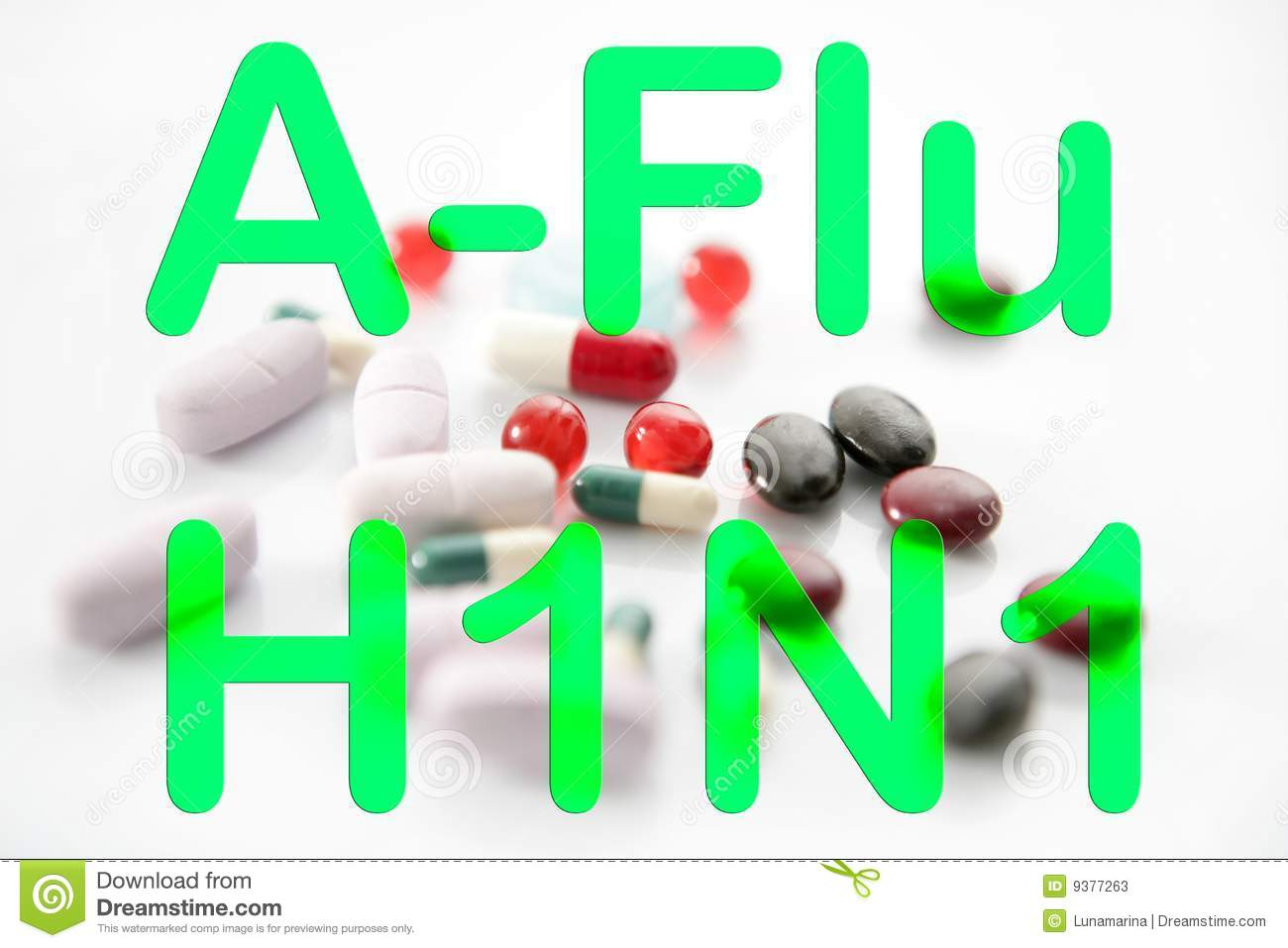 influenza how to develop and treatment