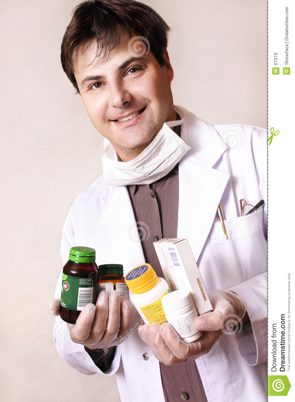 Medicines and supplements