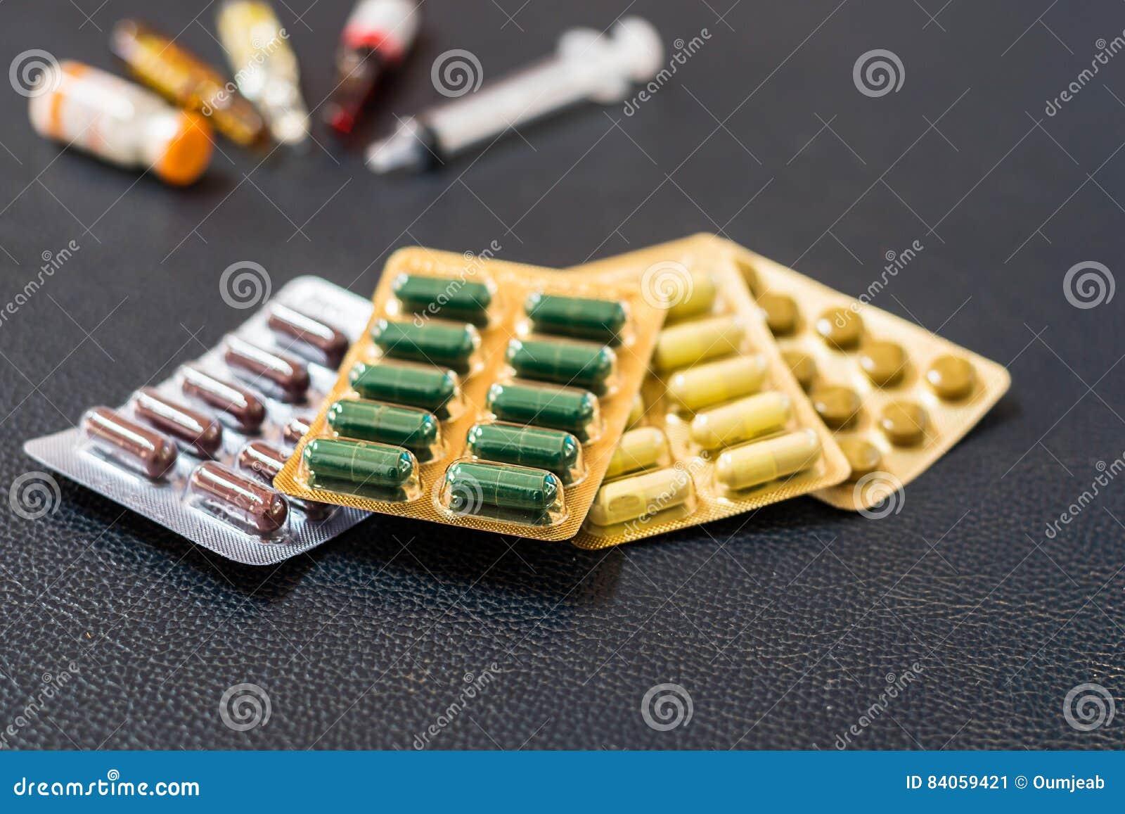 Medicinsk drog