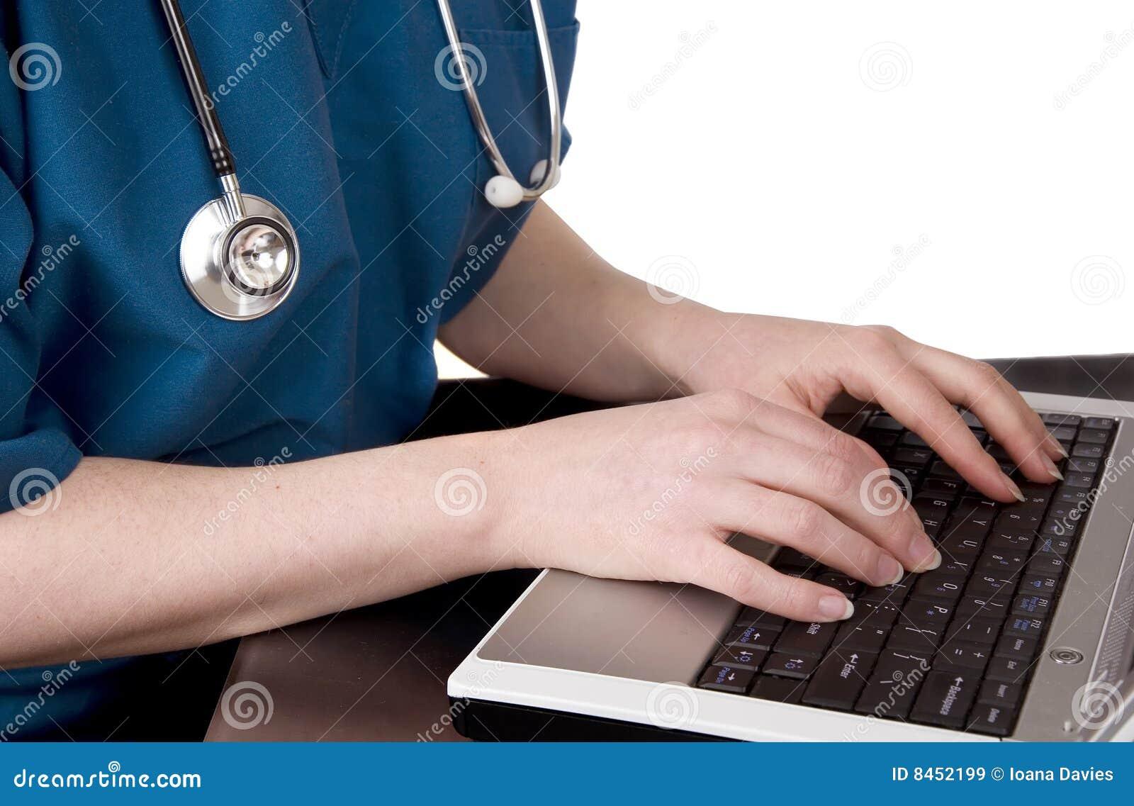 Medicinsk modern forskning