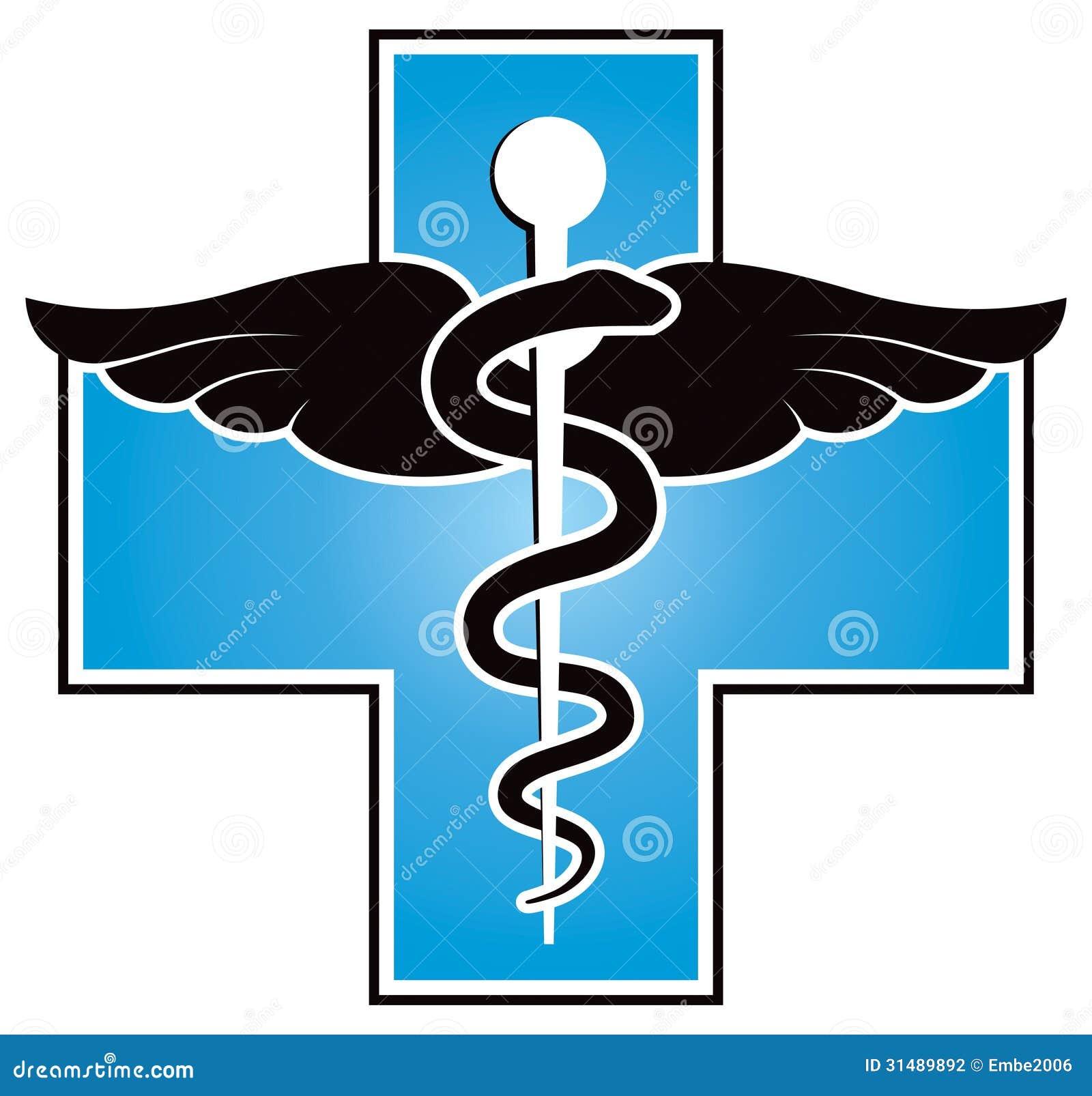 Medicinskt symbol