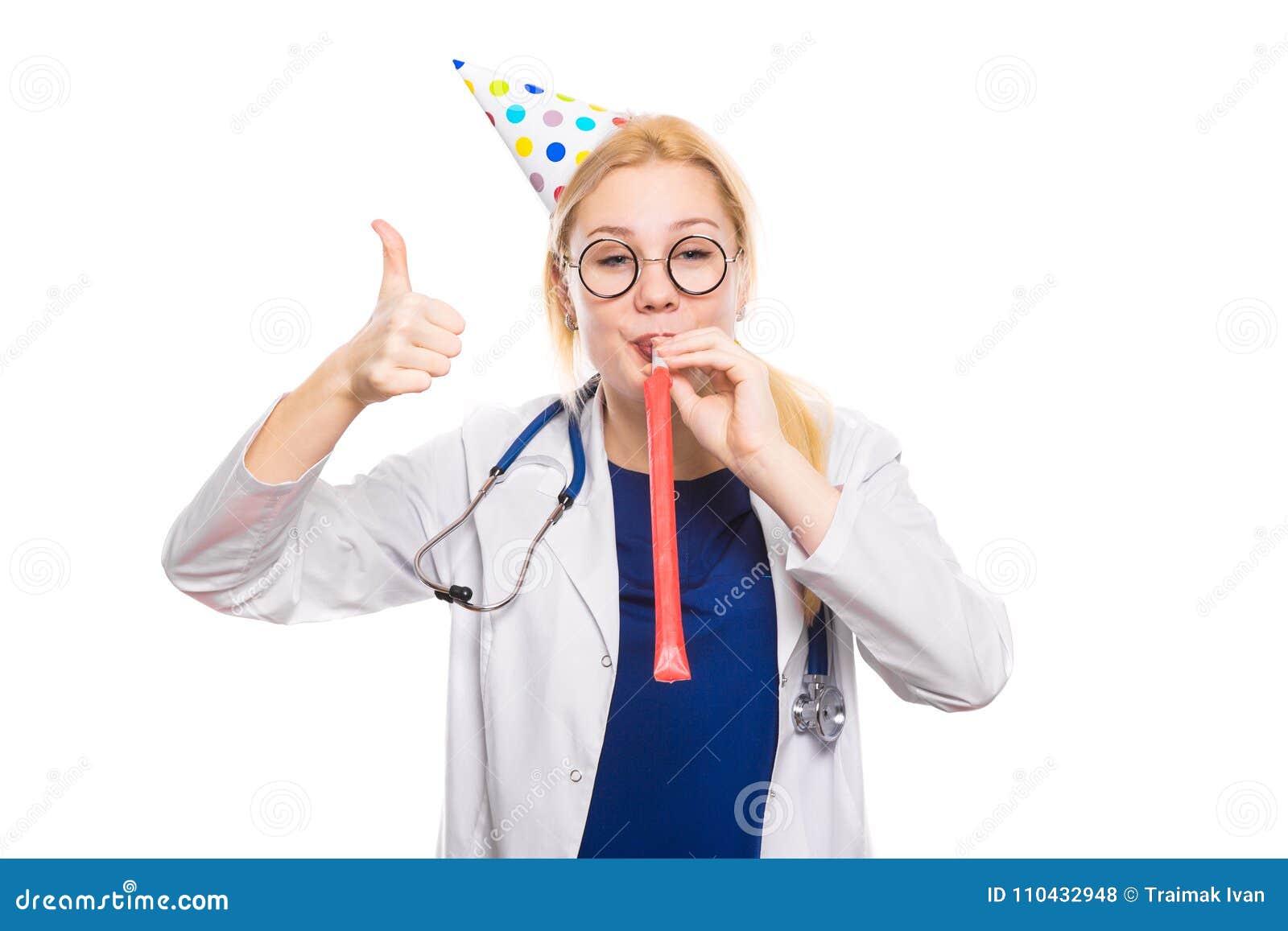 fischio medico