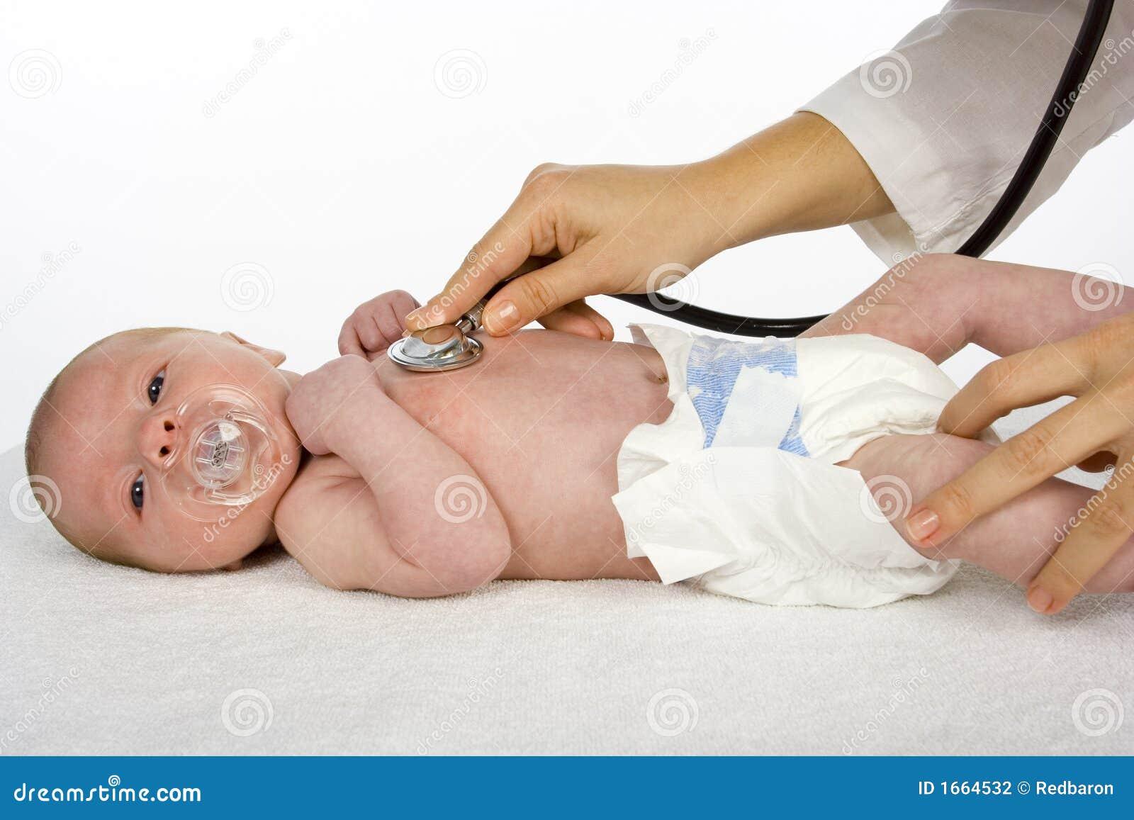 Medico di bambino