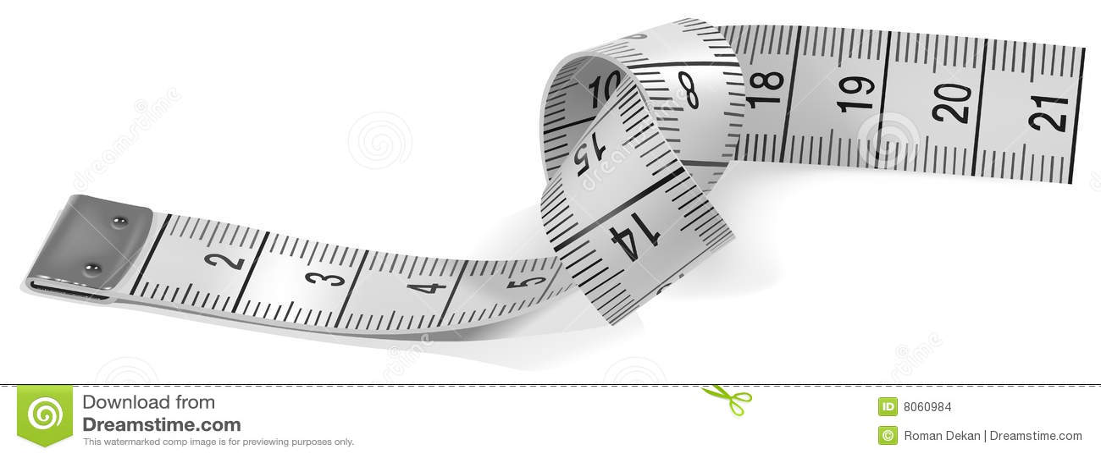 Medida de fita