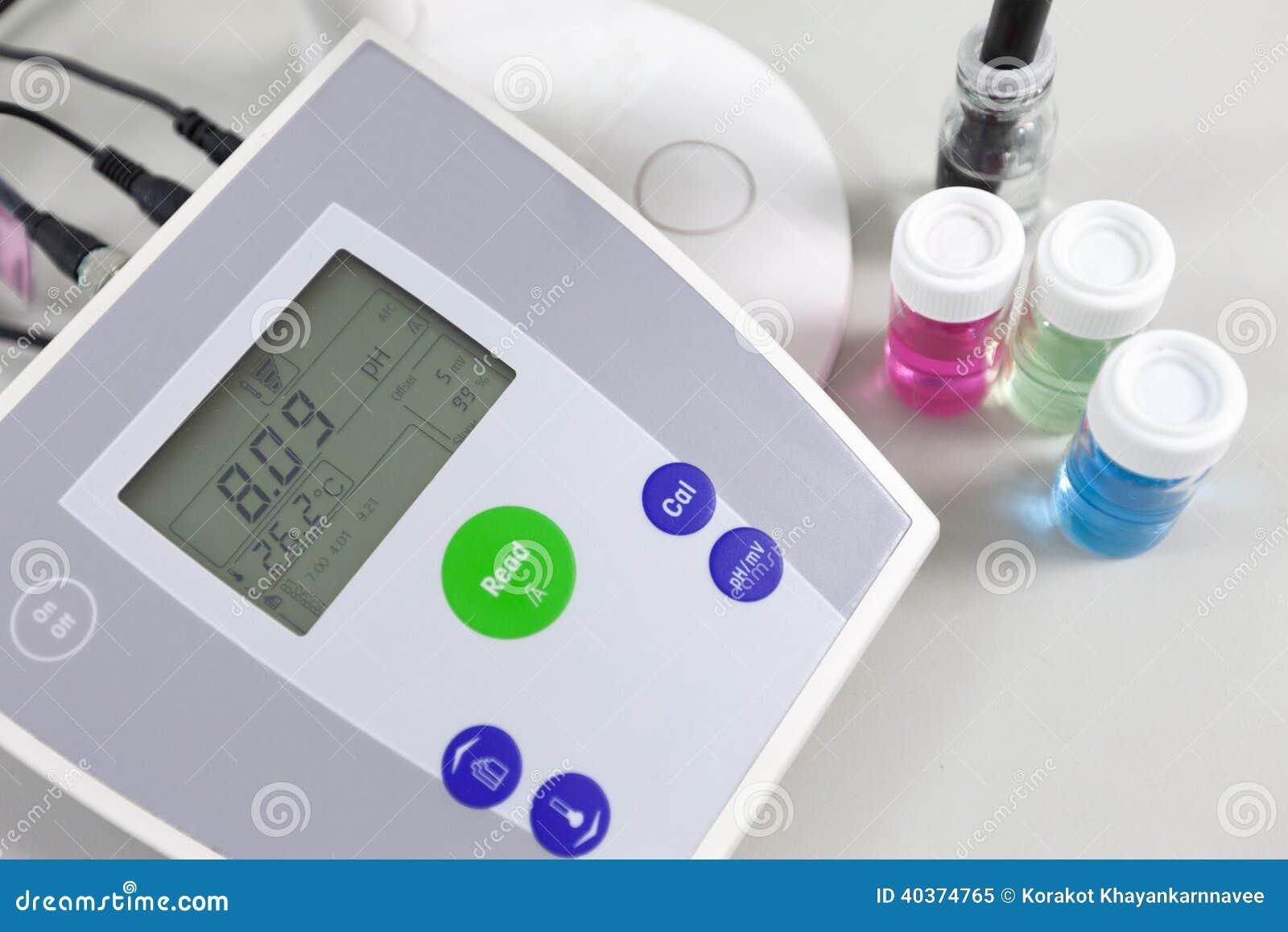 Que es la acidez alcalinidad