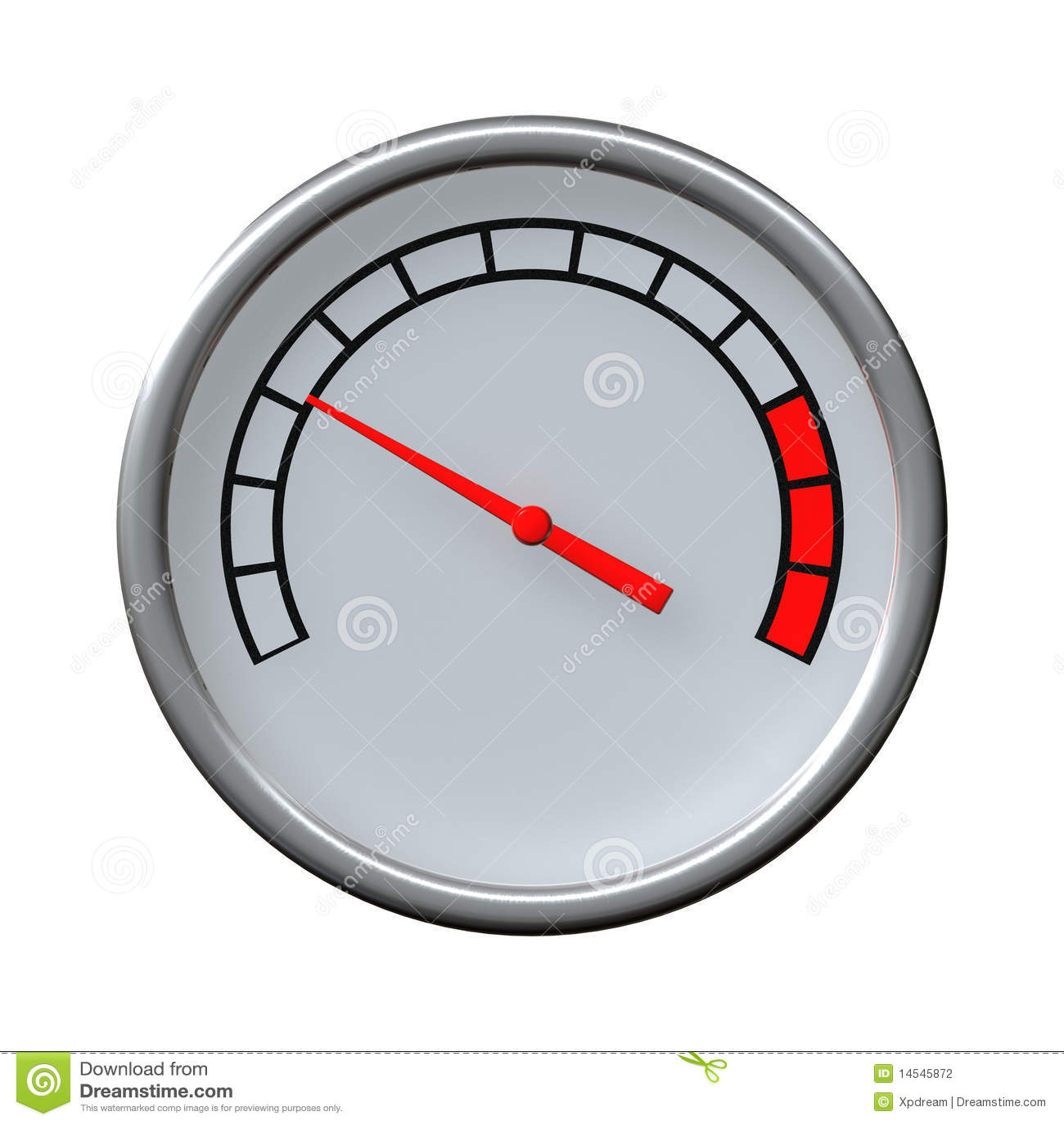 Medidor de velocidade