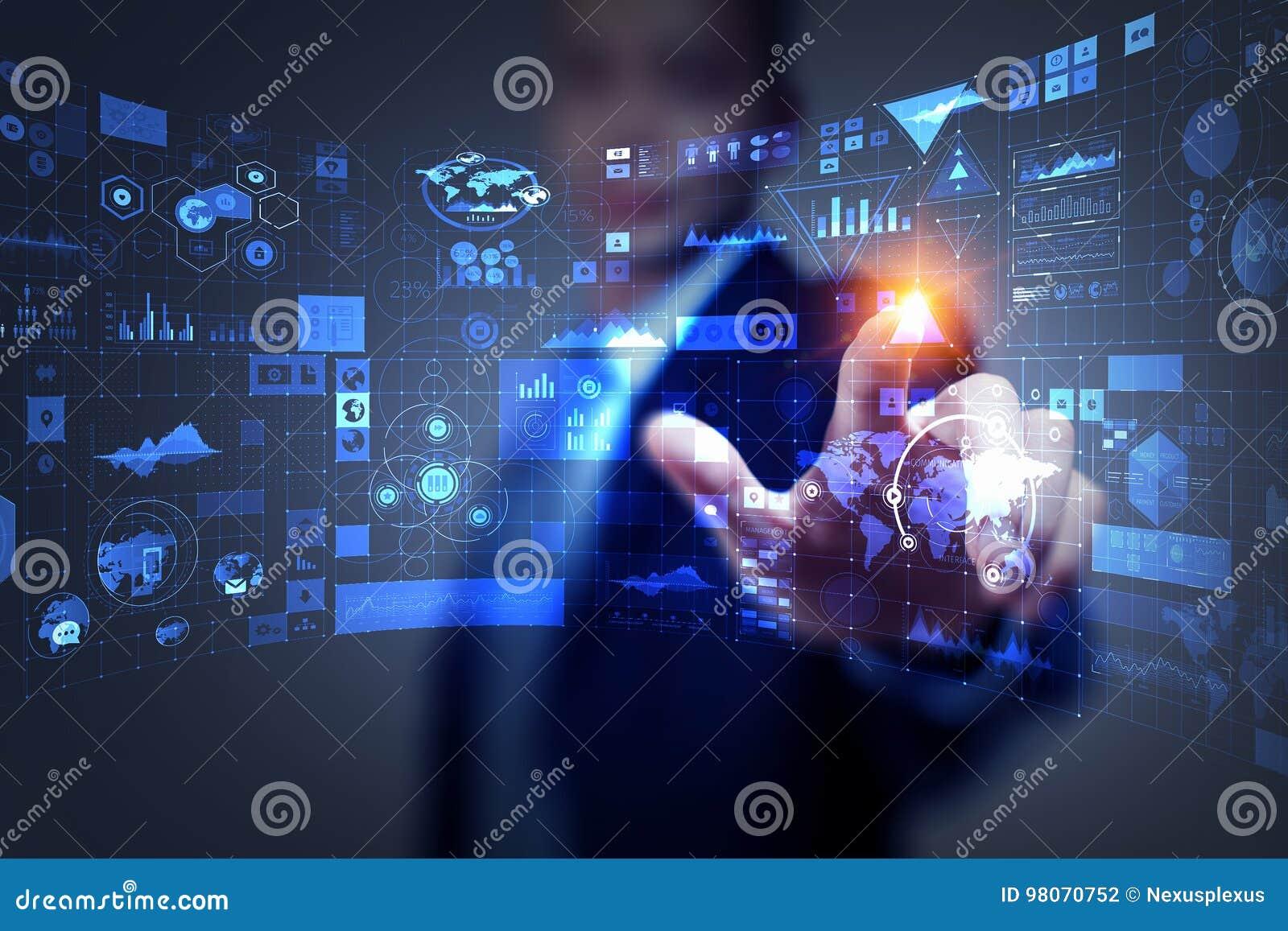 Medientechniken für Geschäft Gemischte Medien Gemischte Medien