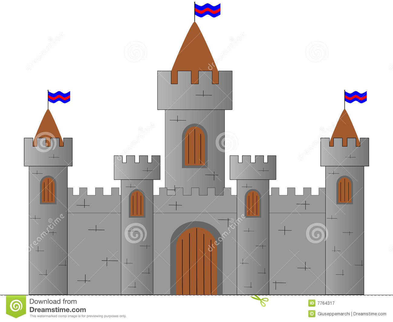 Design A Princess Castle Game
