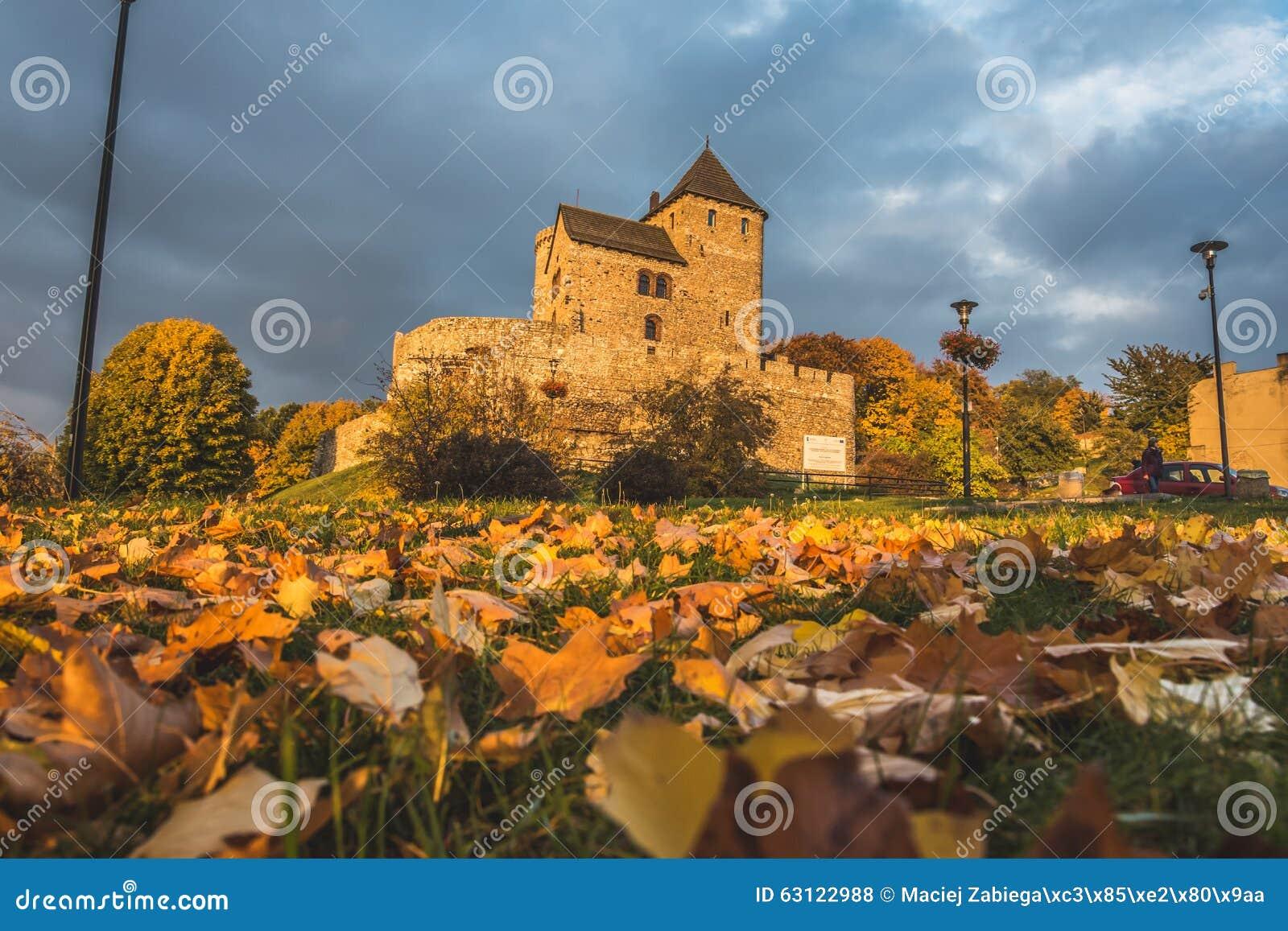 castle bedzin poland medieval - photo #30