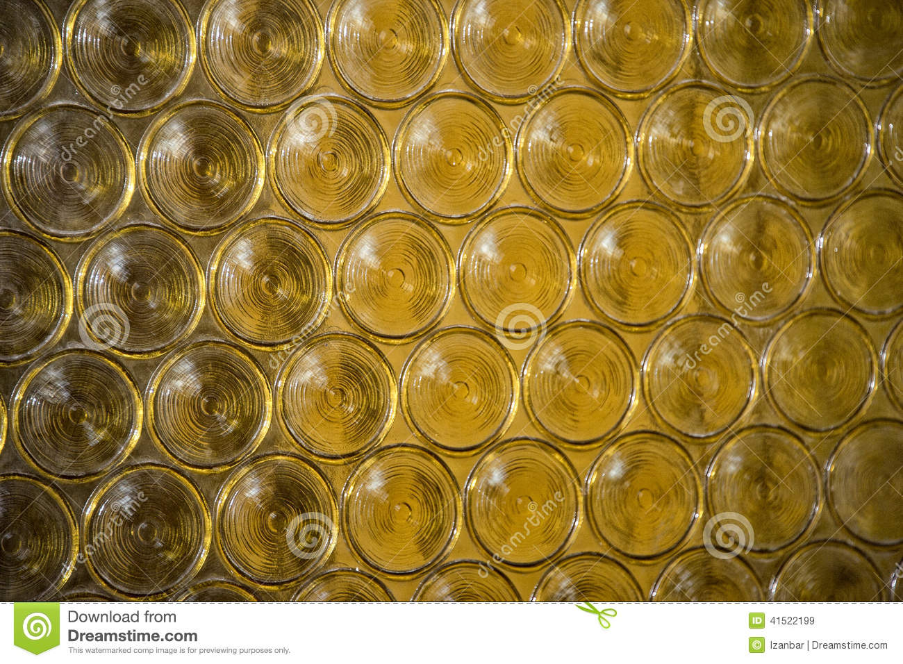 medieval castle yellow glass door detail stock photo - image: 41522199