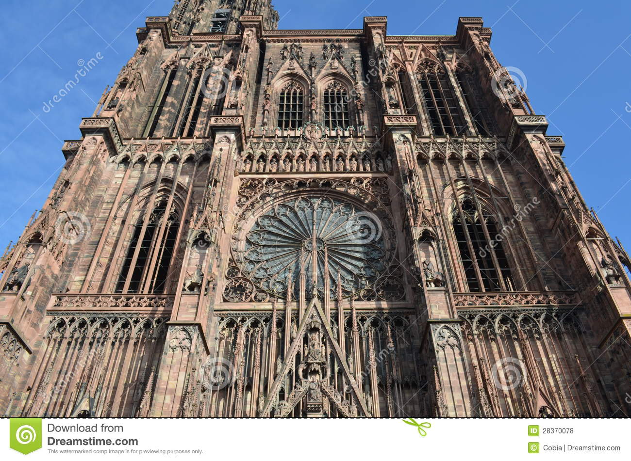 an overview of the purpose of medieval cathedrals