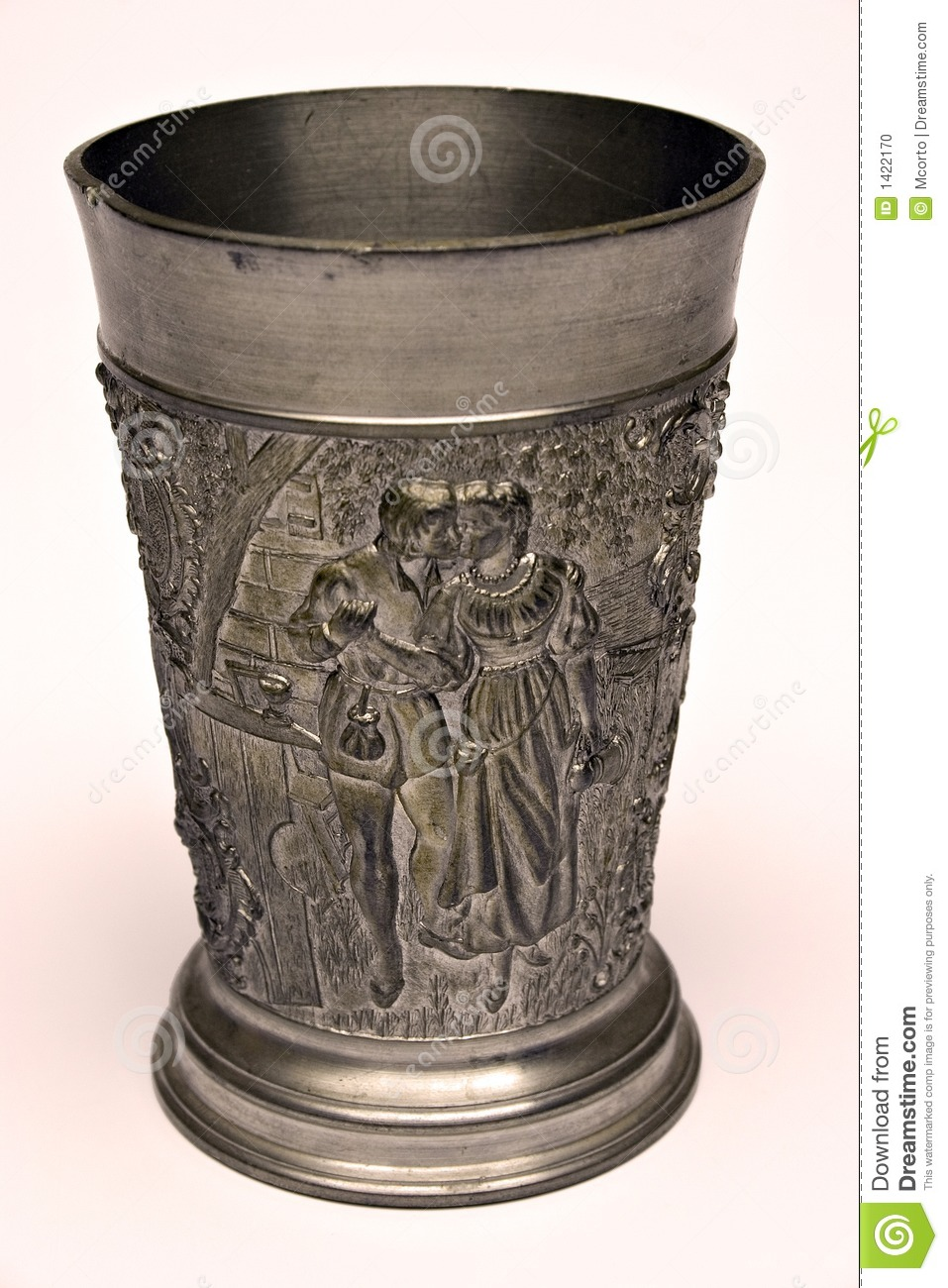 Medieval Cup Stock Photo Image Of Historical Crafted