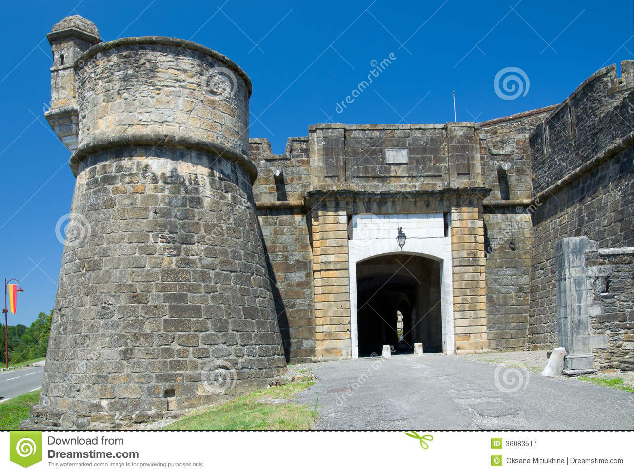 PHOTOS - Carcassonne Fortified City in France - XarJ Blog ... |Uzziahs Fortified Cities