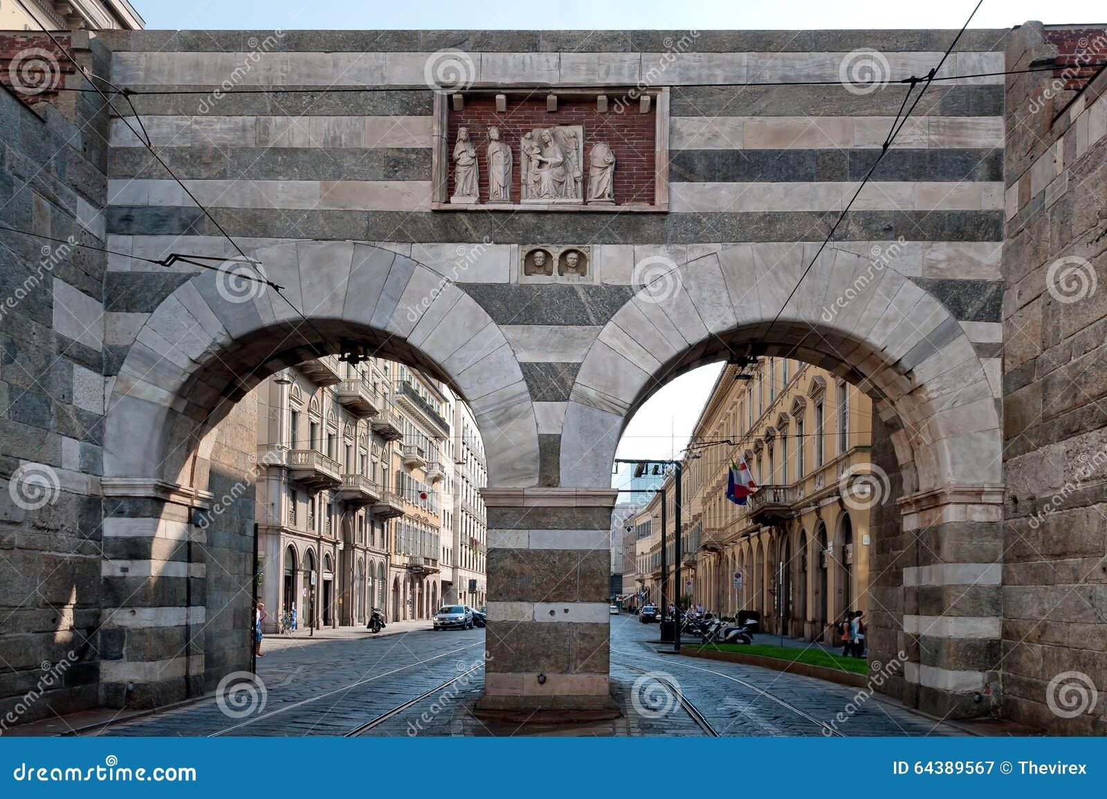 medieval milan - photo#7