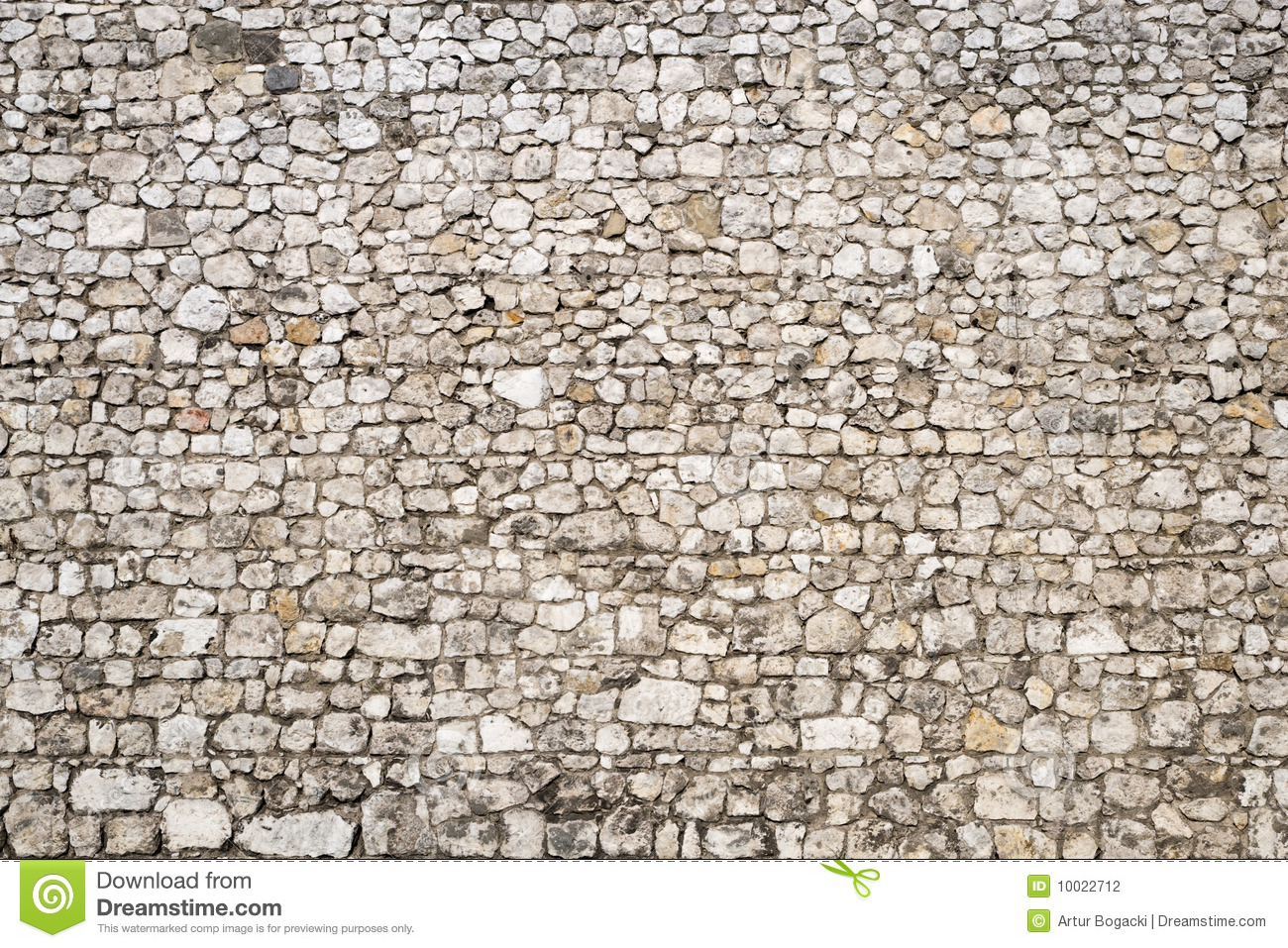 Medieval stone wall background stock photo image 10022712 for Photo de granite