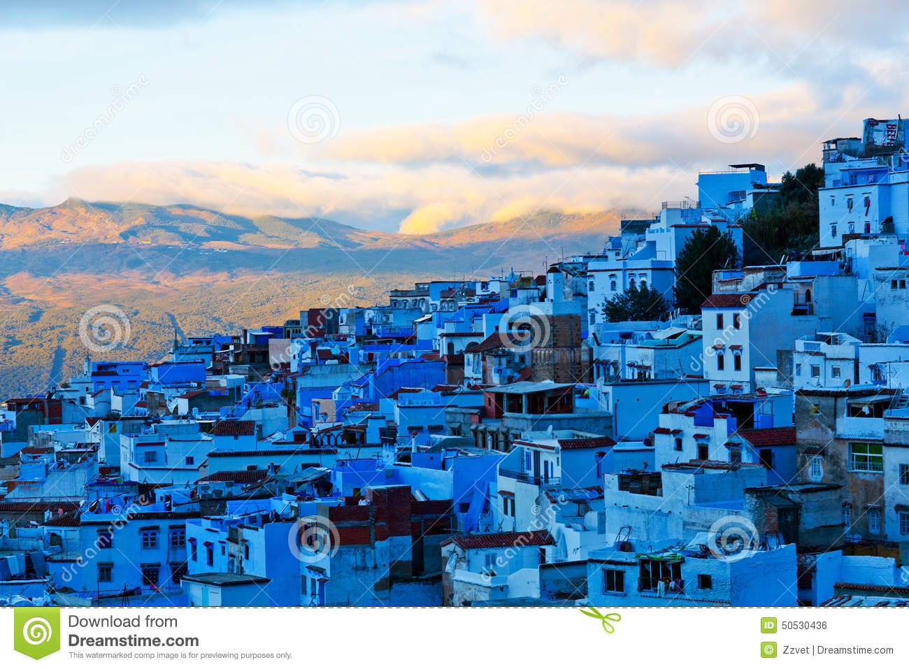 how to get to chefchaouen from casablanca