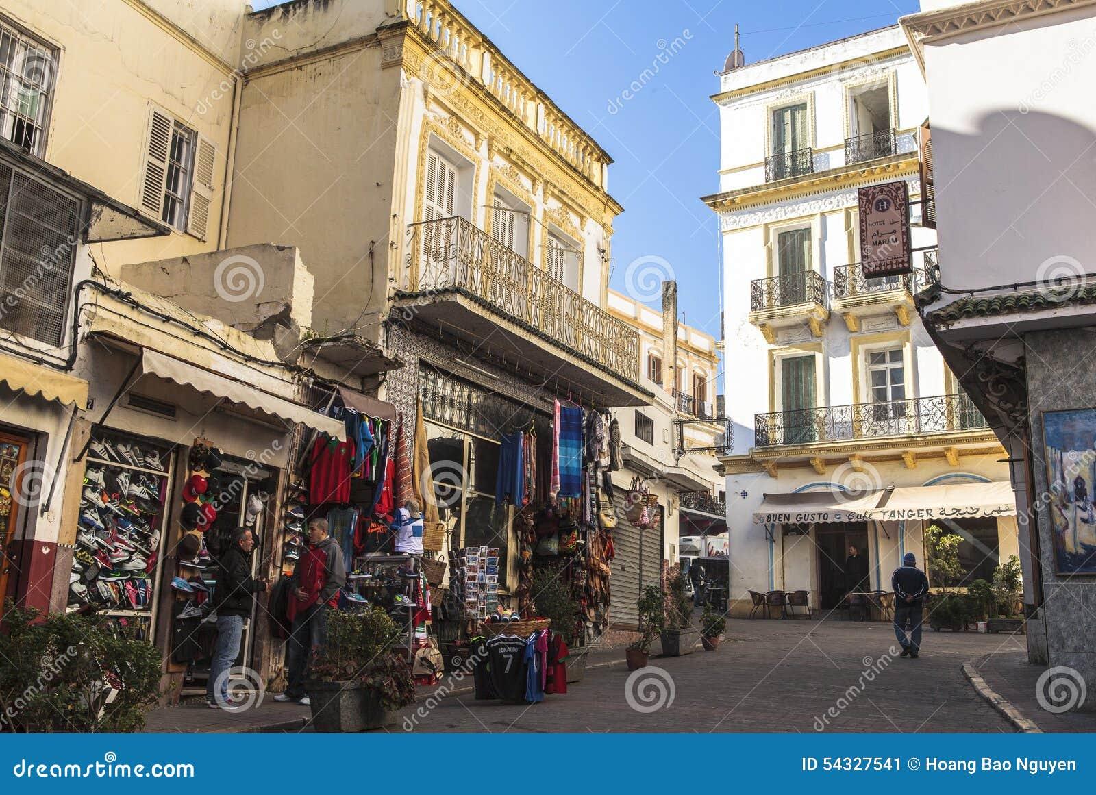 Marokko: Die Frau ist kein selbststndiges Wesen