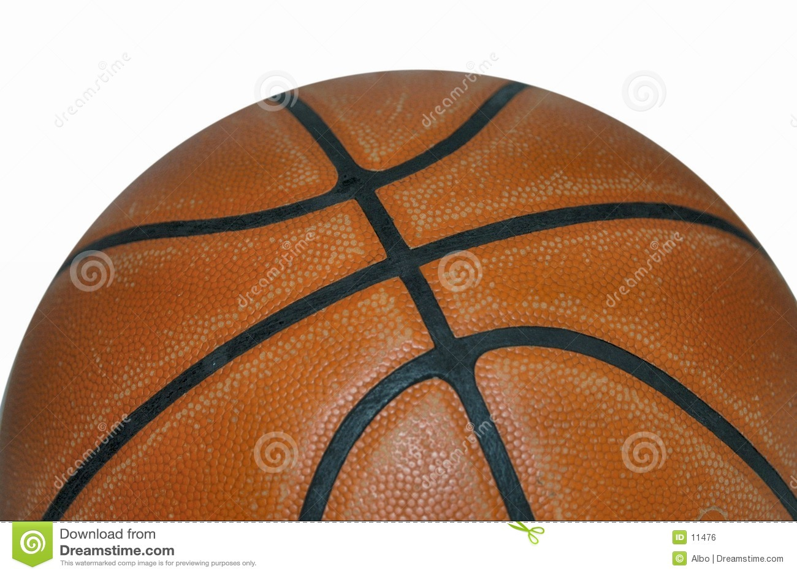 Medio baloncesto