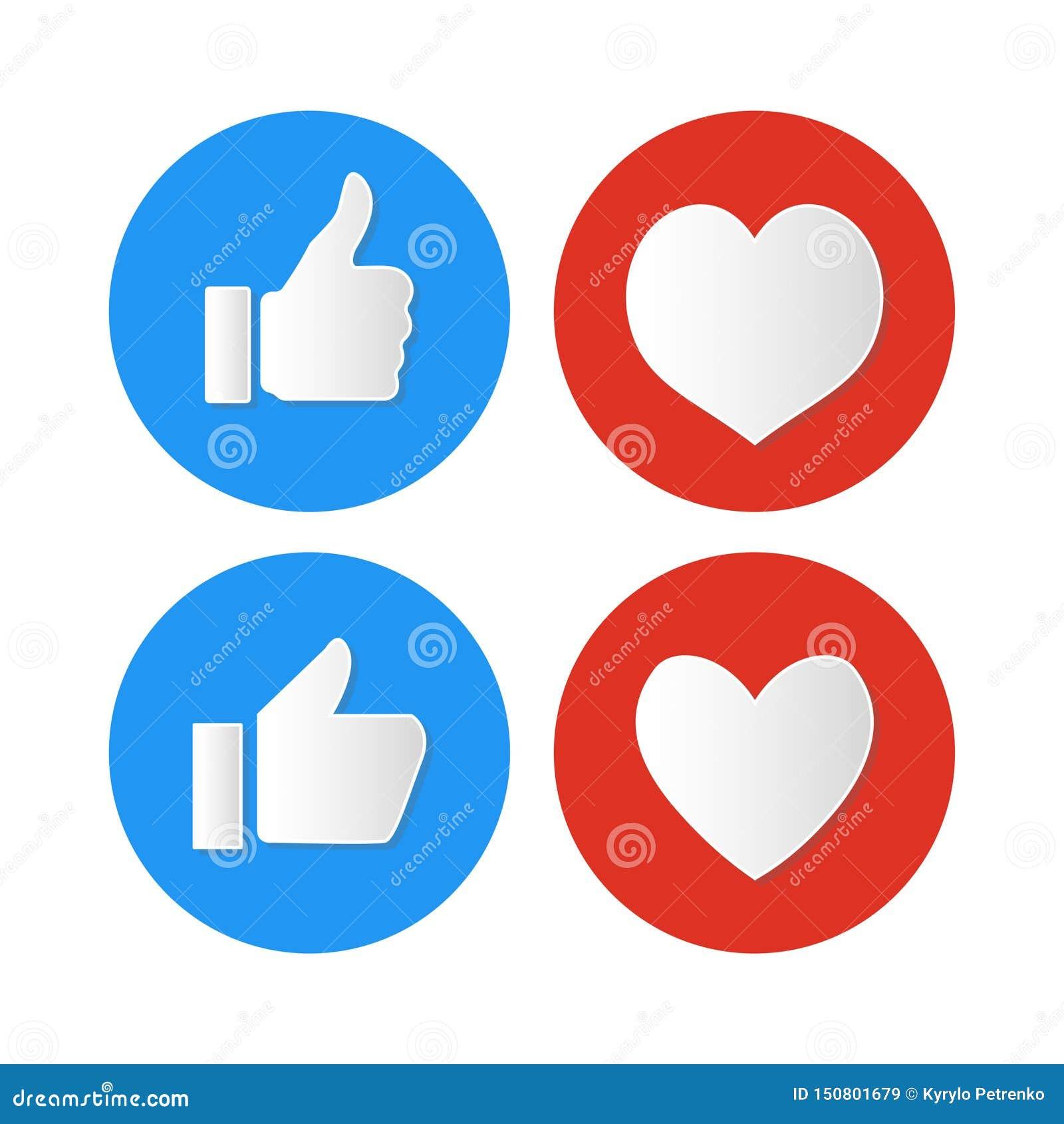 Medios sociales como icono en el fondo blanco