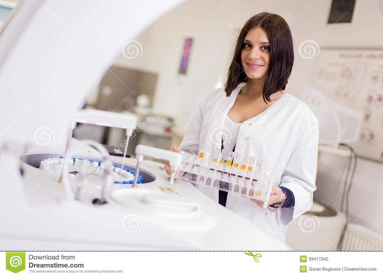 Medisch laboratorium