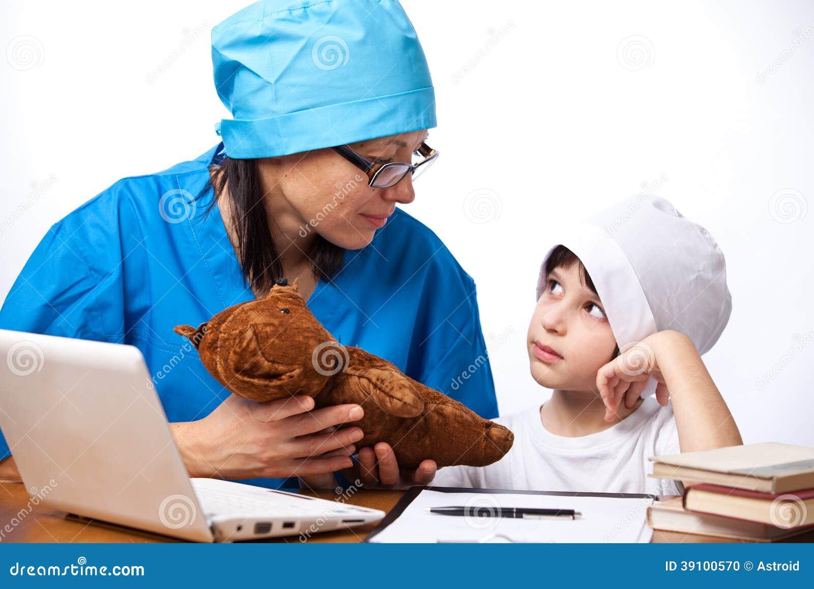 Medische familie