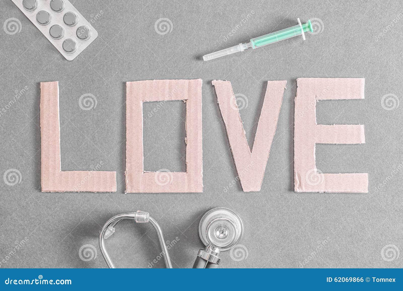Medische liefde