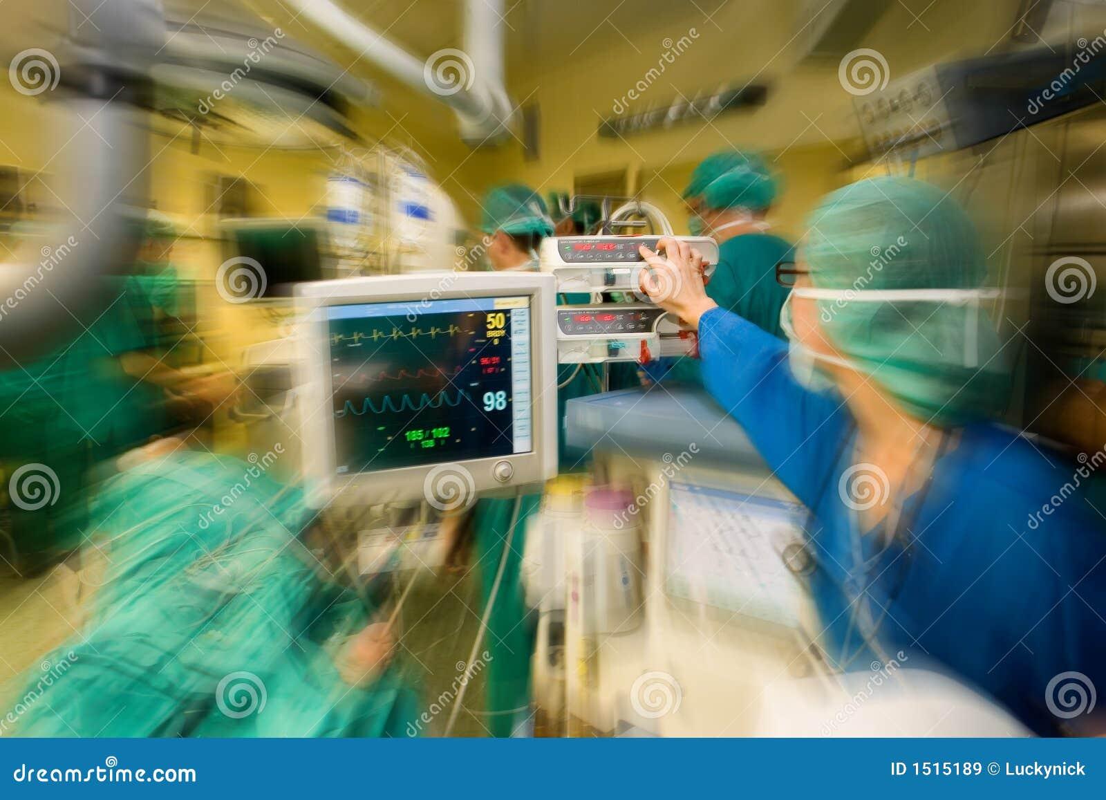 Medische verrichting