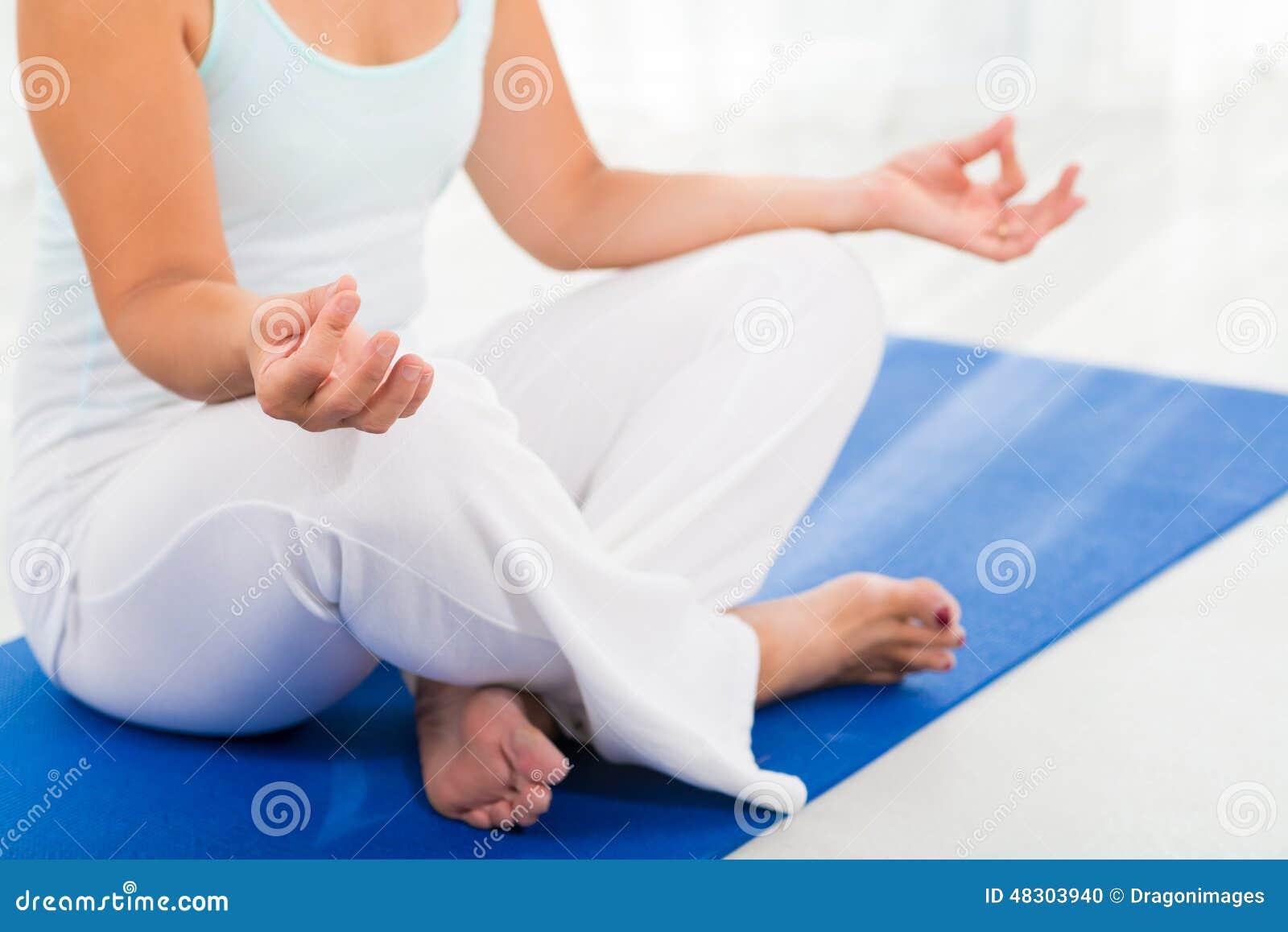 Meditation No Peace