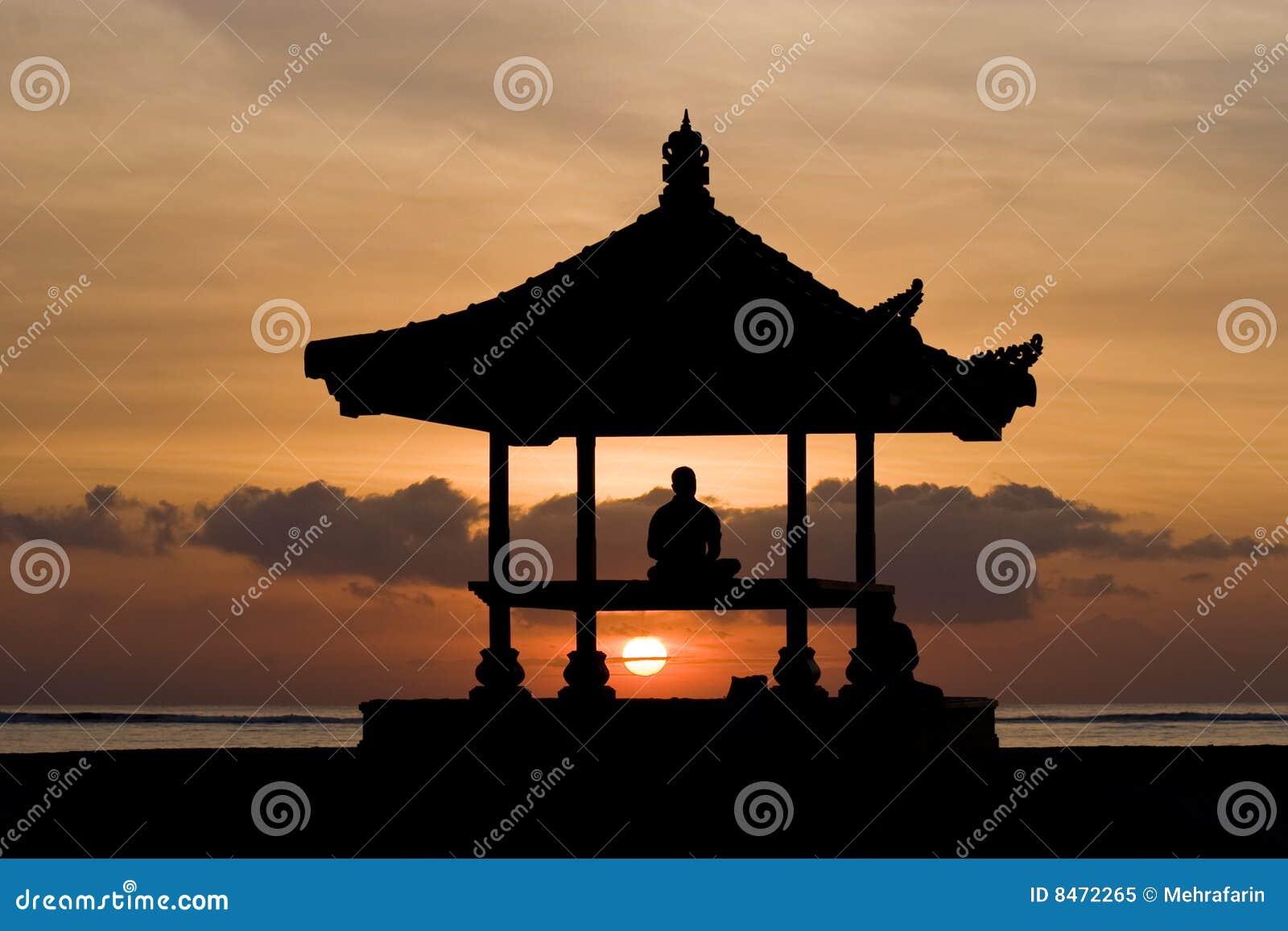 Meditationsun