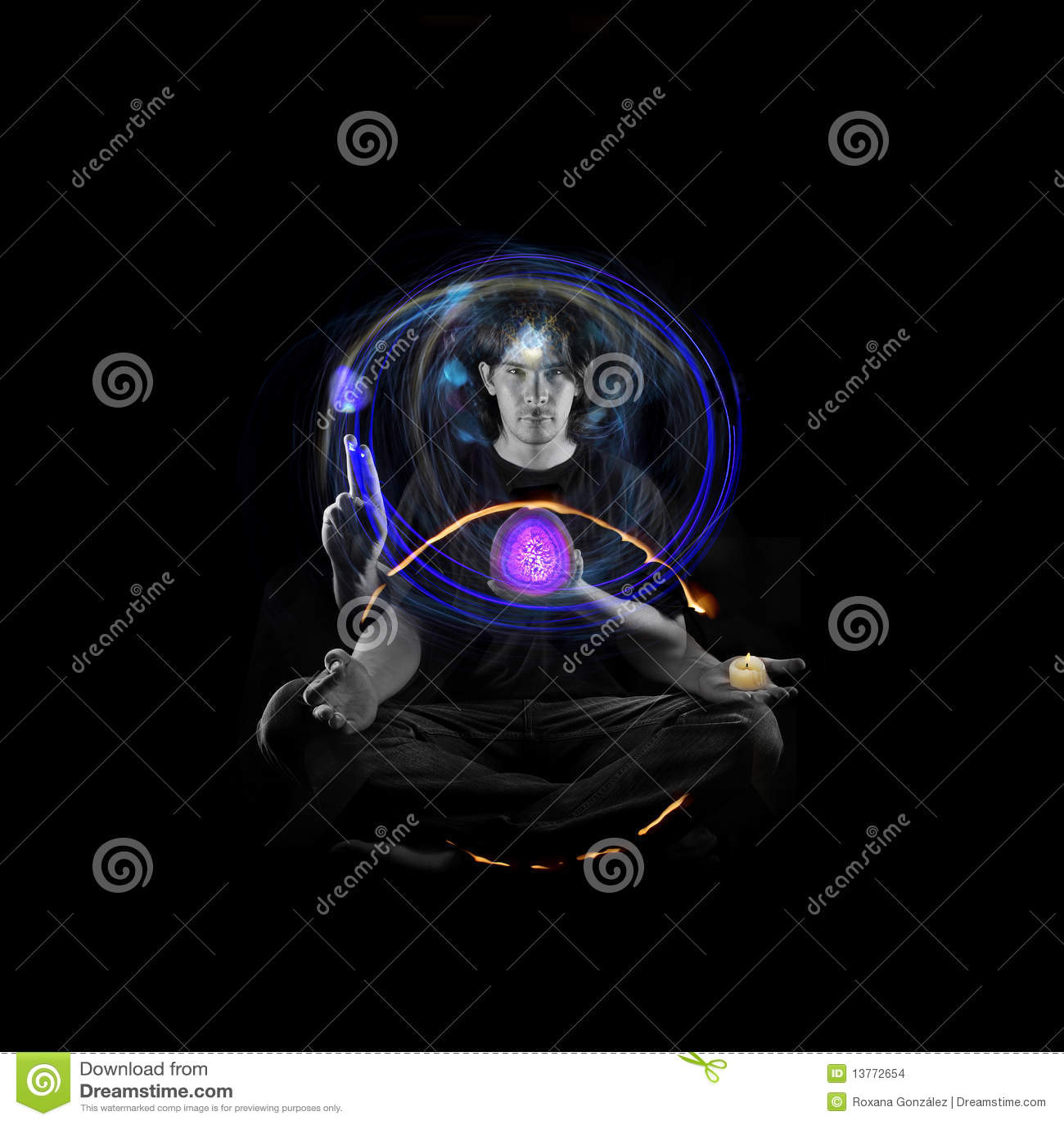 Meditator