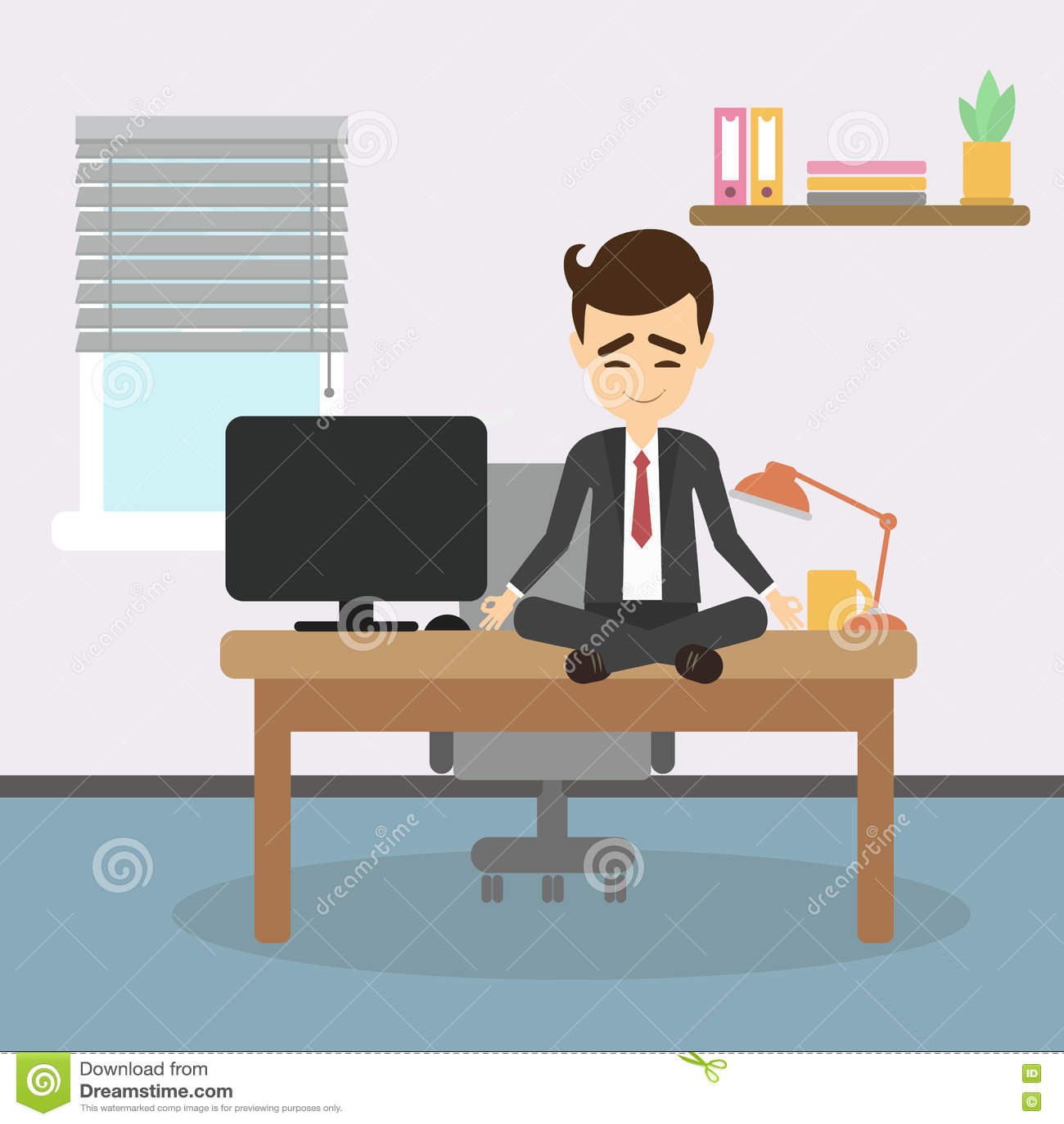 Meditazione sul lavoro