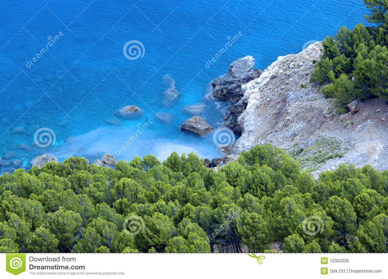 Mediterranean Bay / Majorca