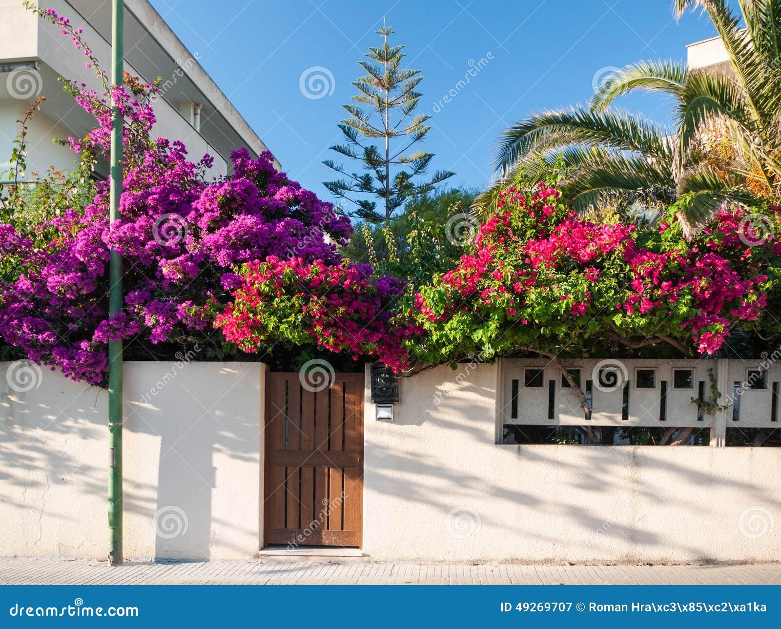 Image Result For Flower Decoration For Front Door