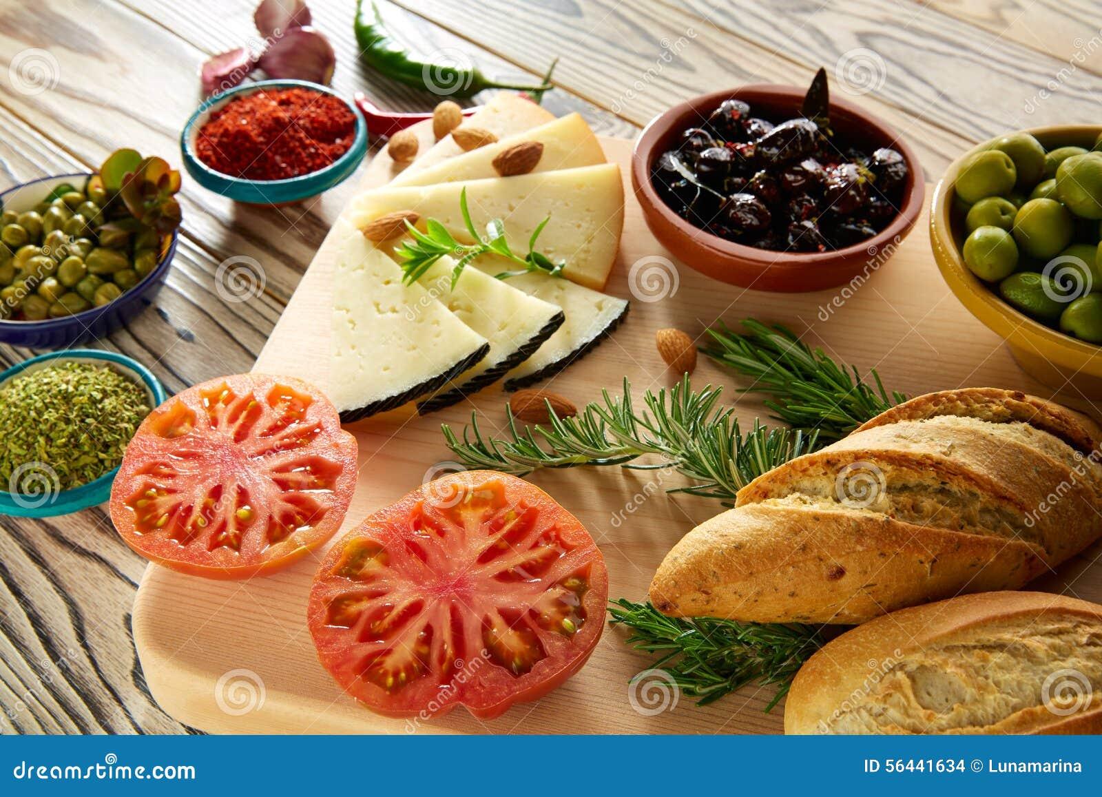 Image result for mediterranean food - bread