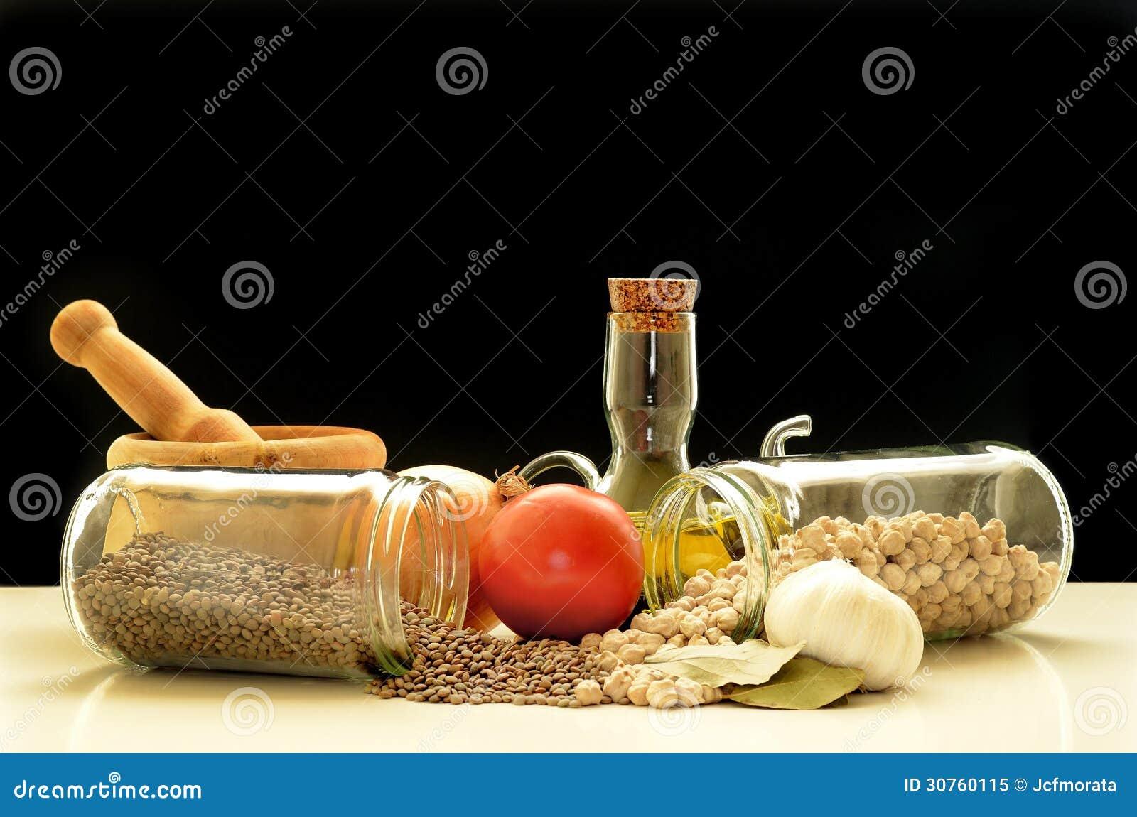 Lentils Raw Food Diet