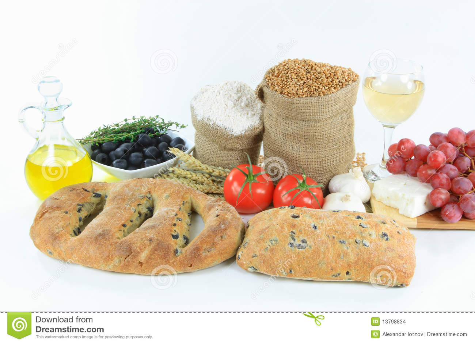 Artisan bread business plan